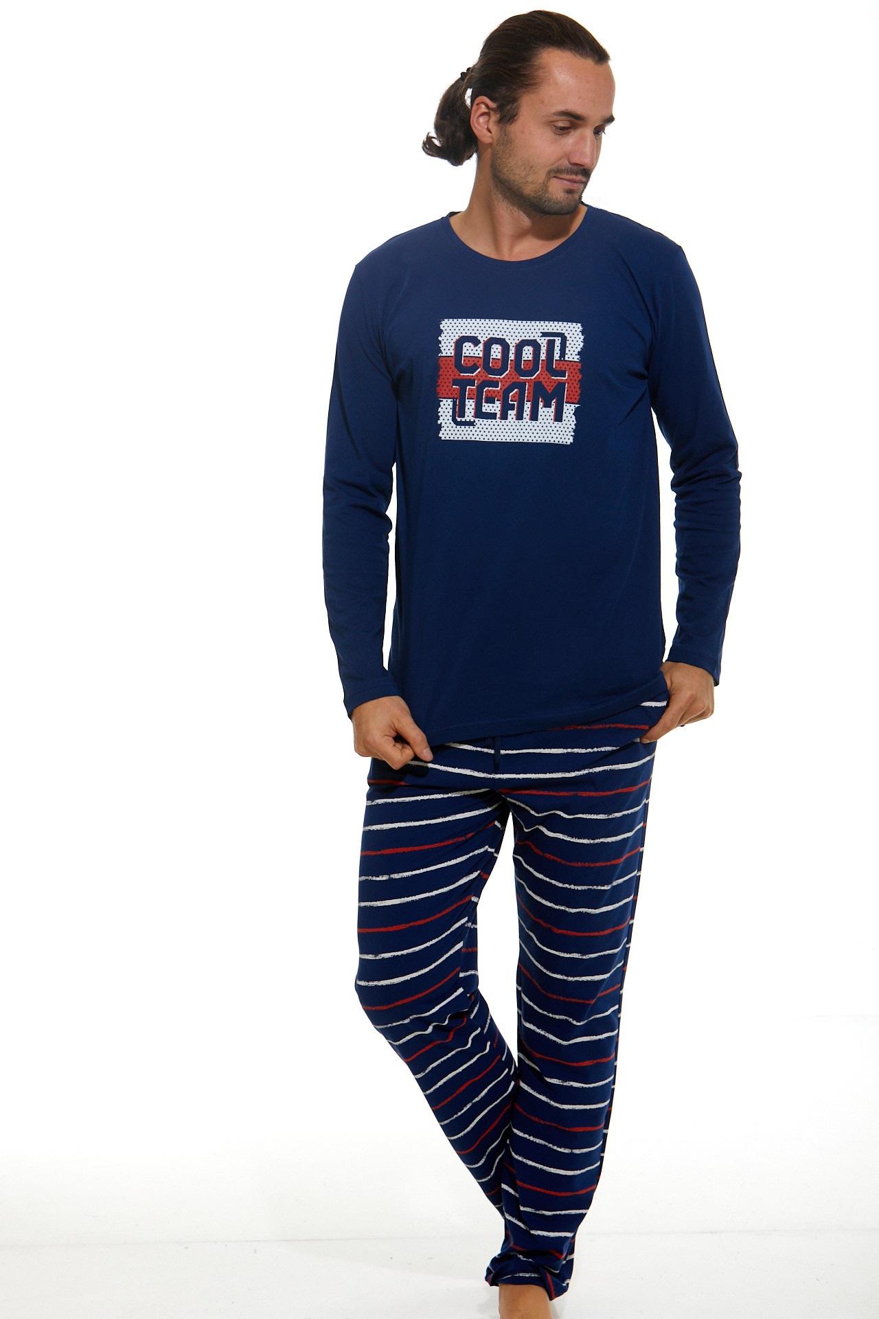 Pyžamo pro muže 1P1041
