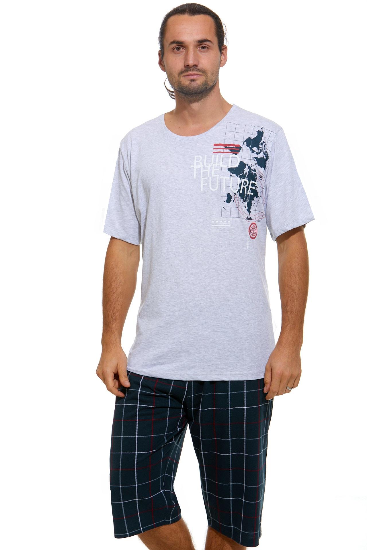 Pyžamo pro muže 1P1059