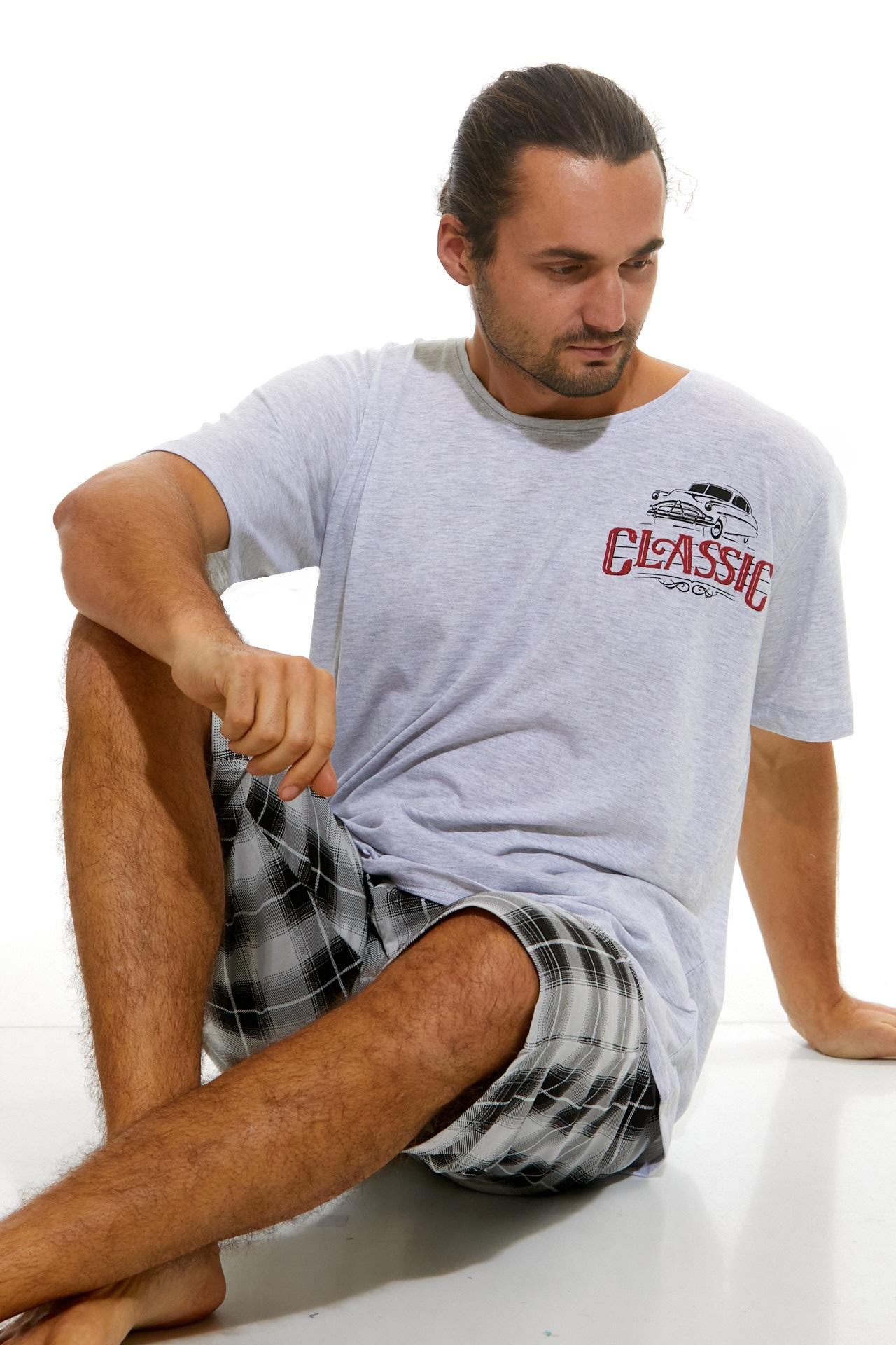 Pyžamo pro muže 1P1057