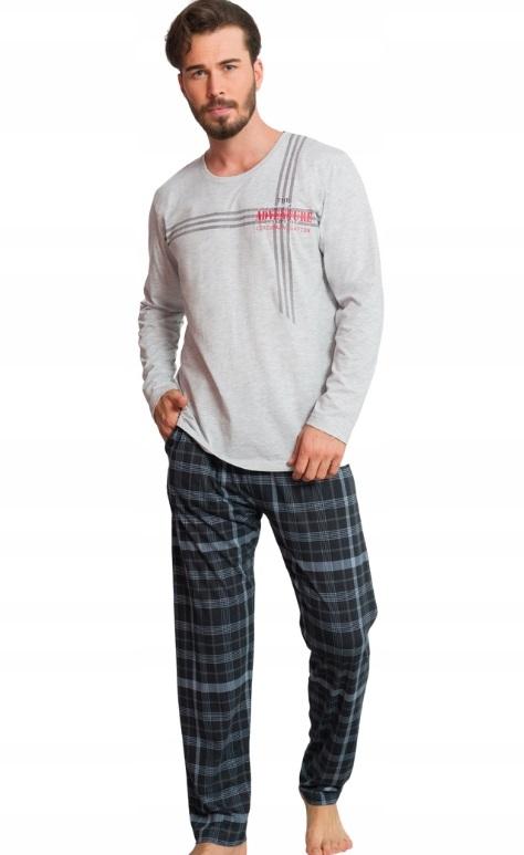 Pyžamo pro muže Luxusní 1P1055