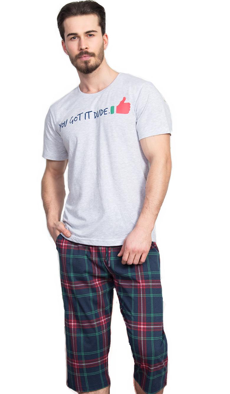 Pyžamo pro muže 1P1039