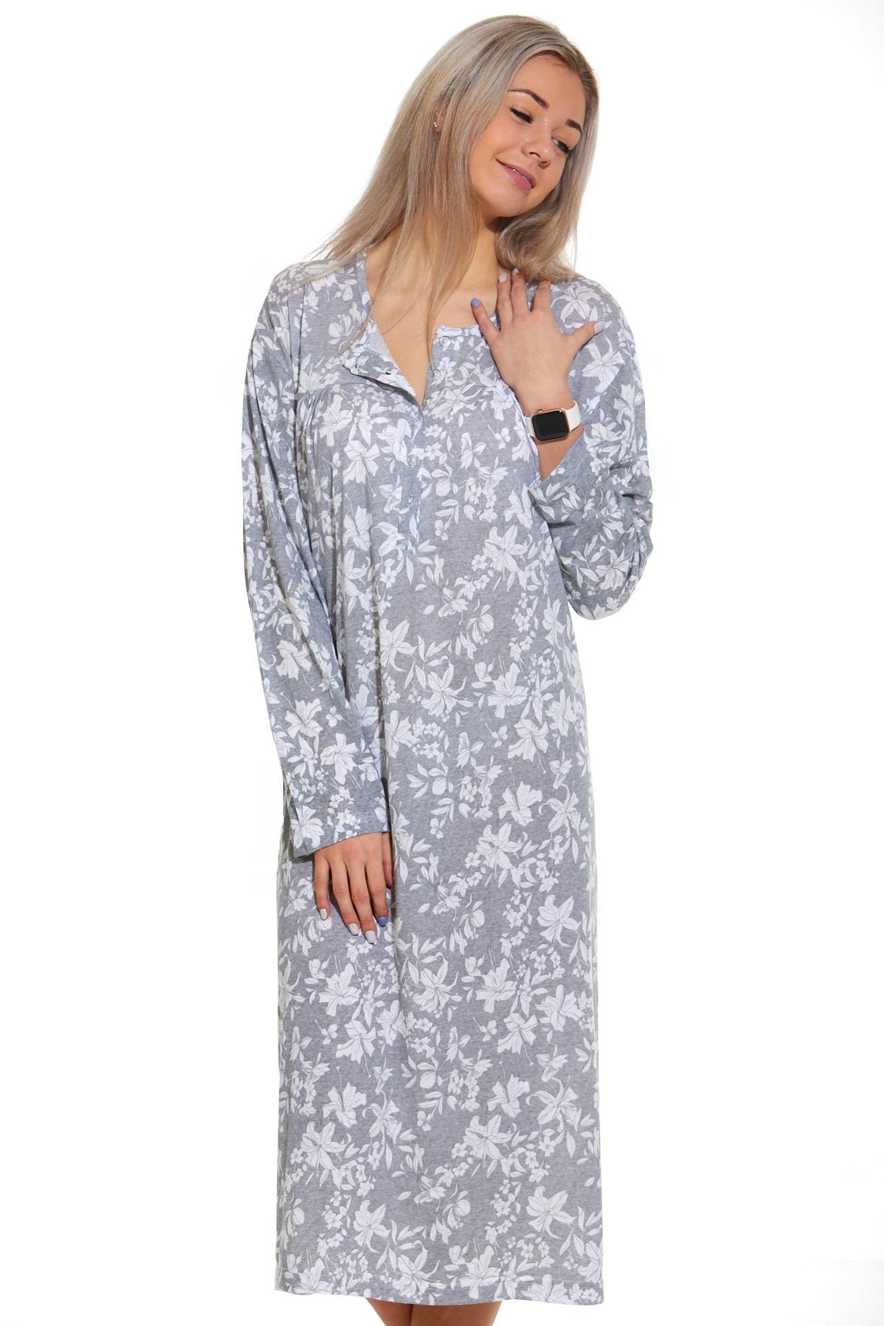 Noční košilka dámská 1C2353