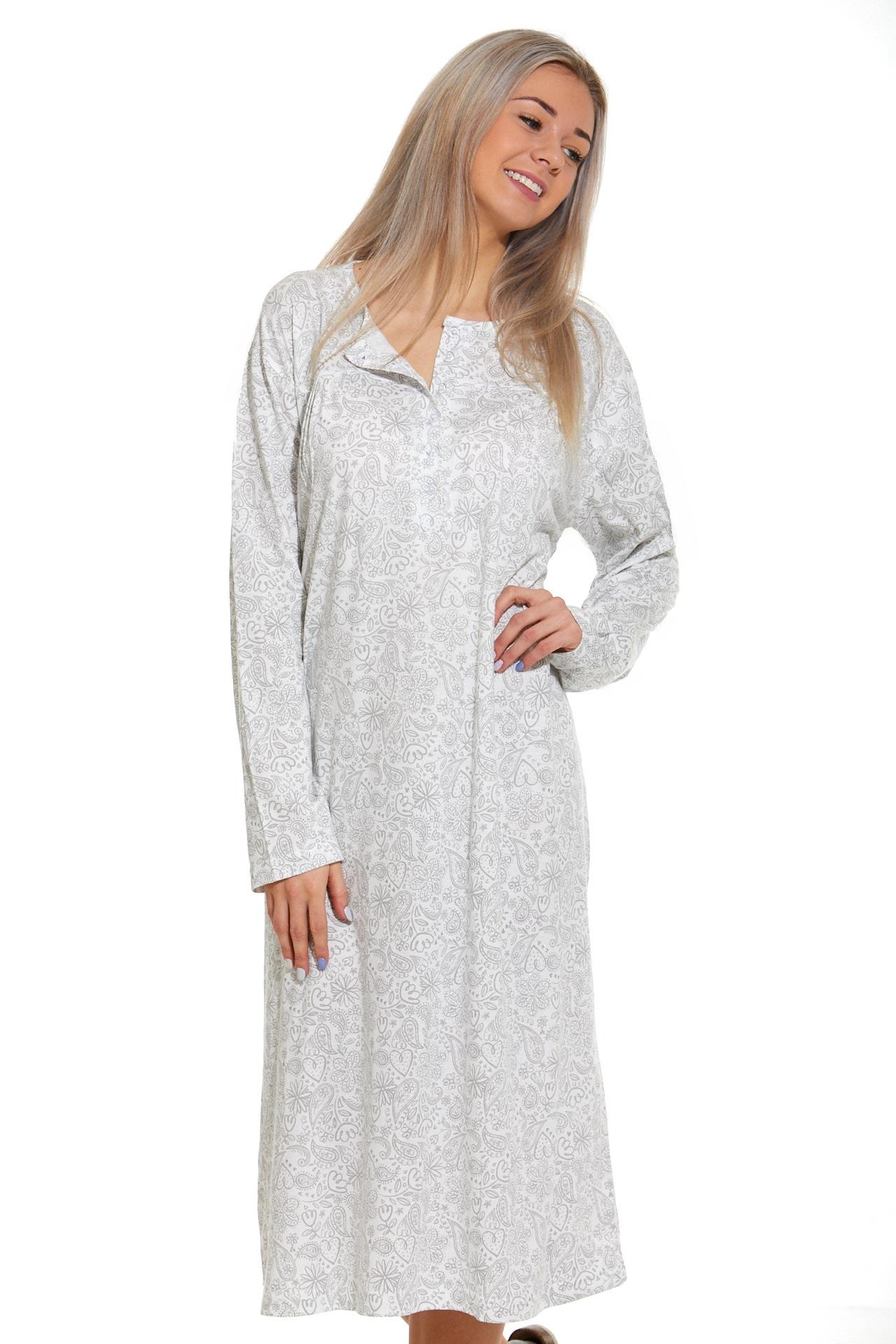 Noční košilka dámská 1C2351