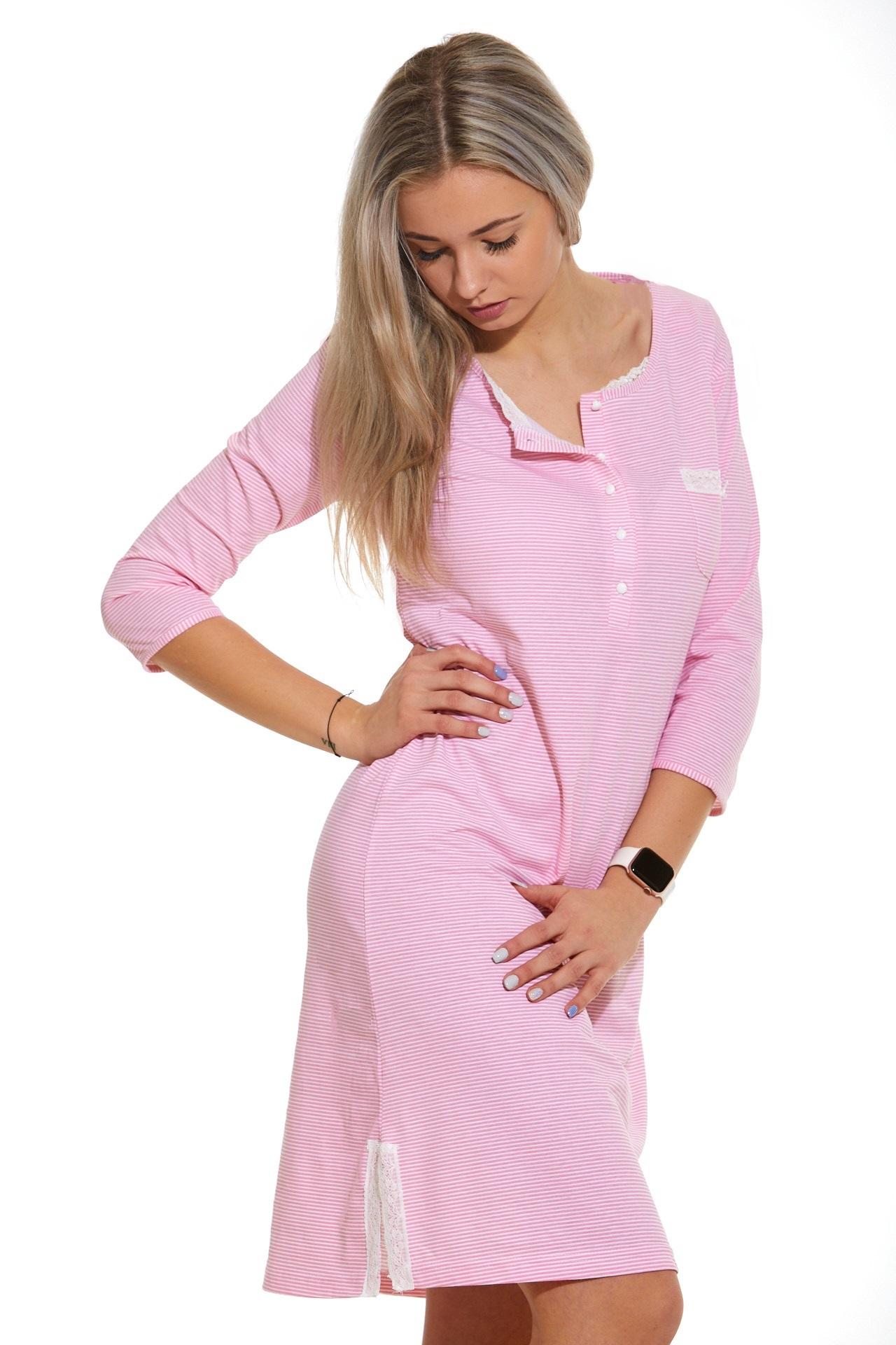 Noční košilka dámská 1C2338