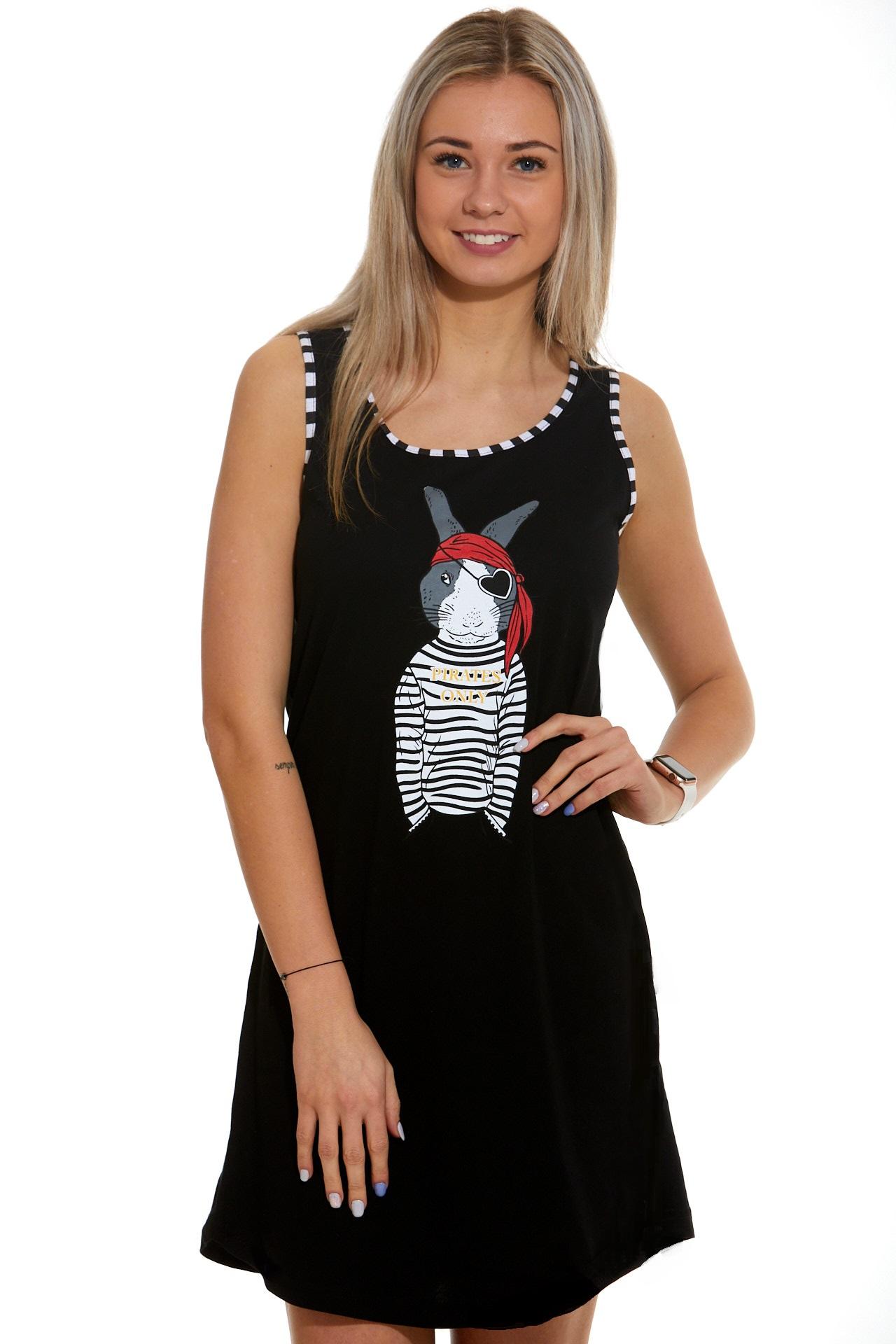 Noční košilka dámská 1C2335