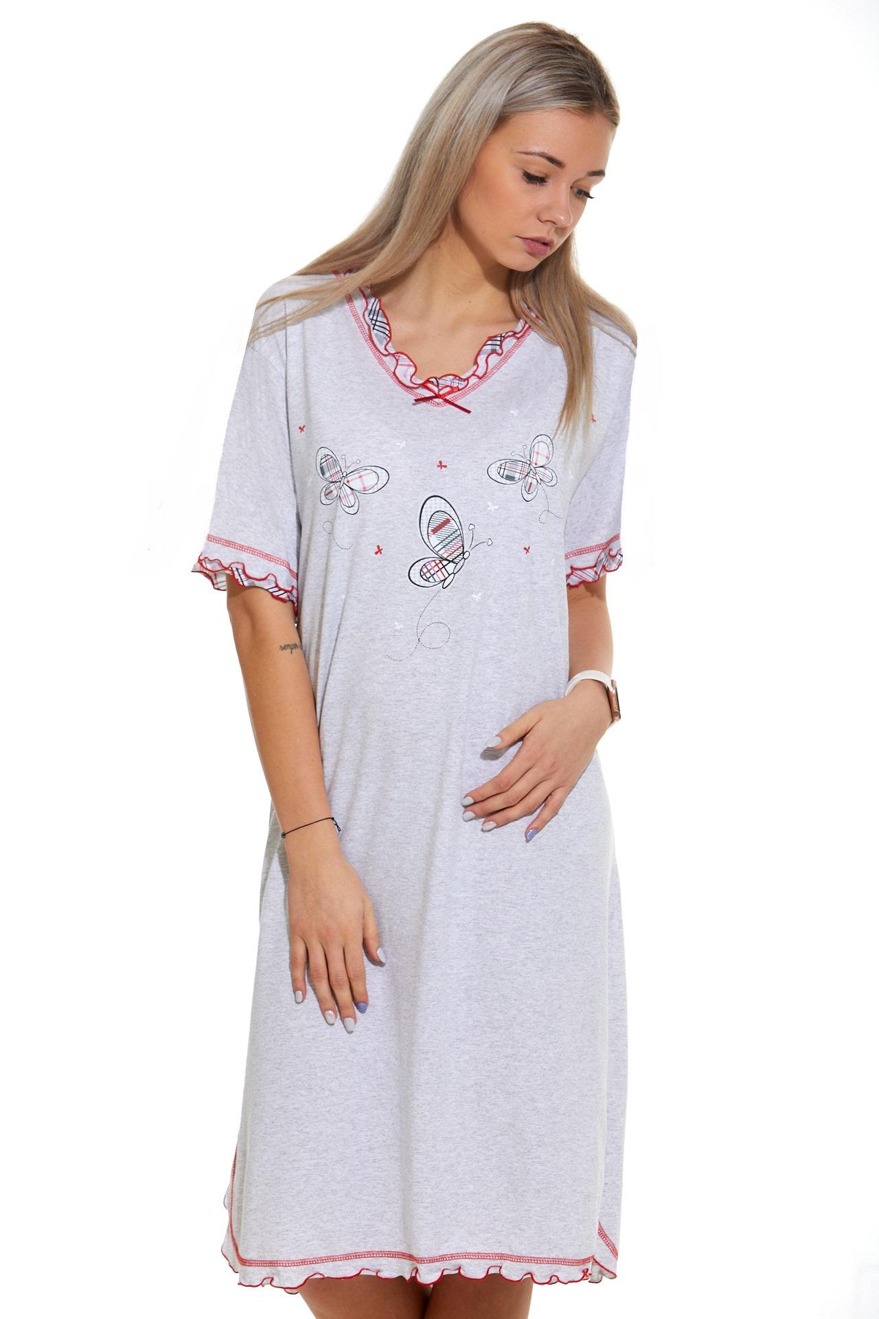 Noční košilka 1C2324
