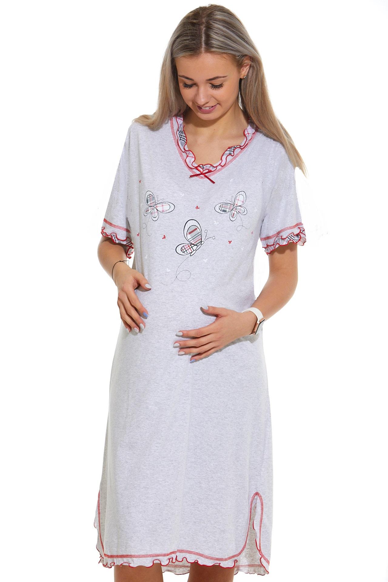 Košilka pro těhotné 1C2324