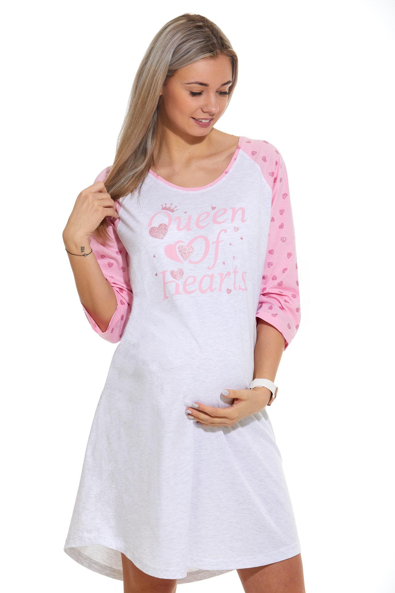 Košilka pro těhotné 1C2323