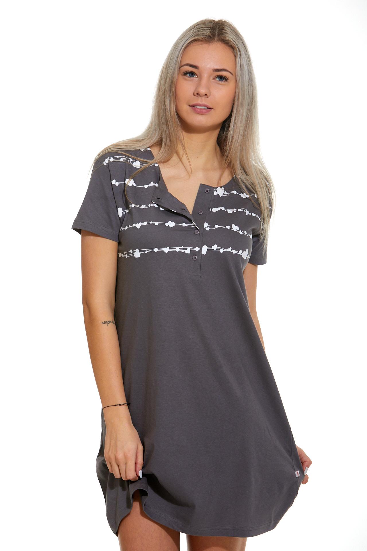 Noční košilka 1C2357