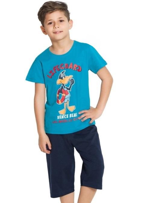 Chlapecké pyžamo 1F0568