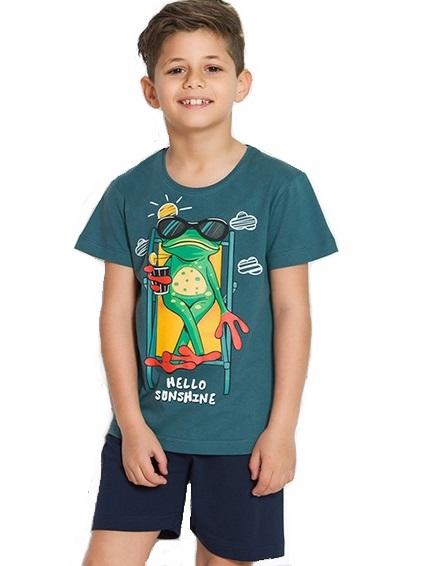 Chlapecké pyžamo 1F0567