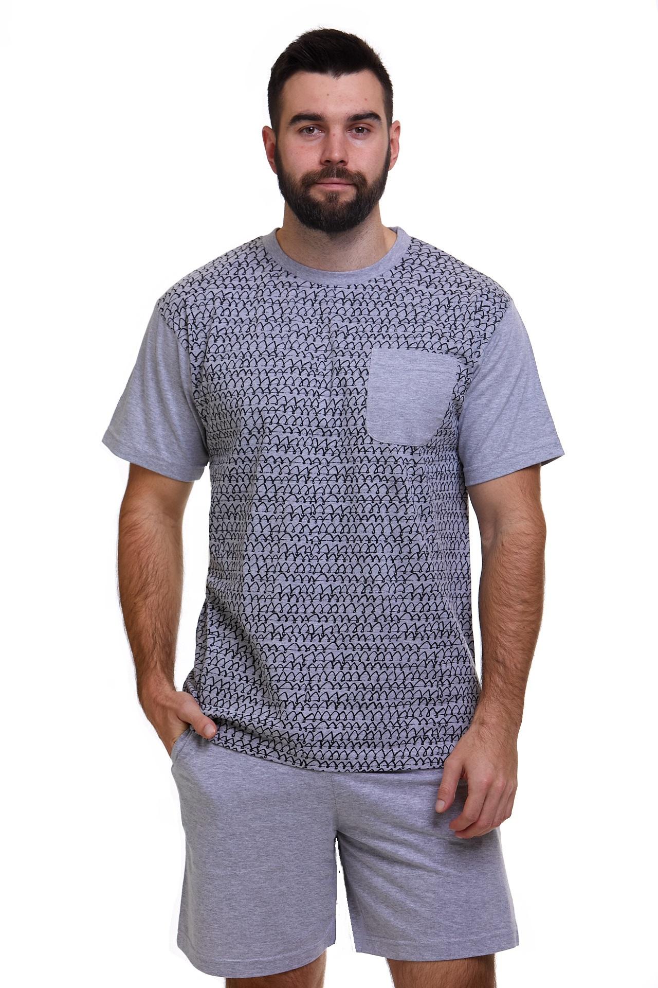 Pyžamo pro muže 1P1082