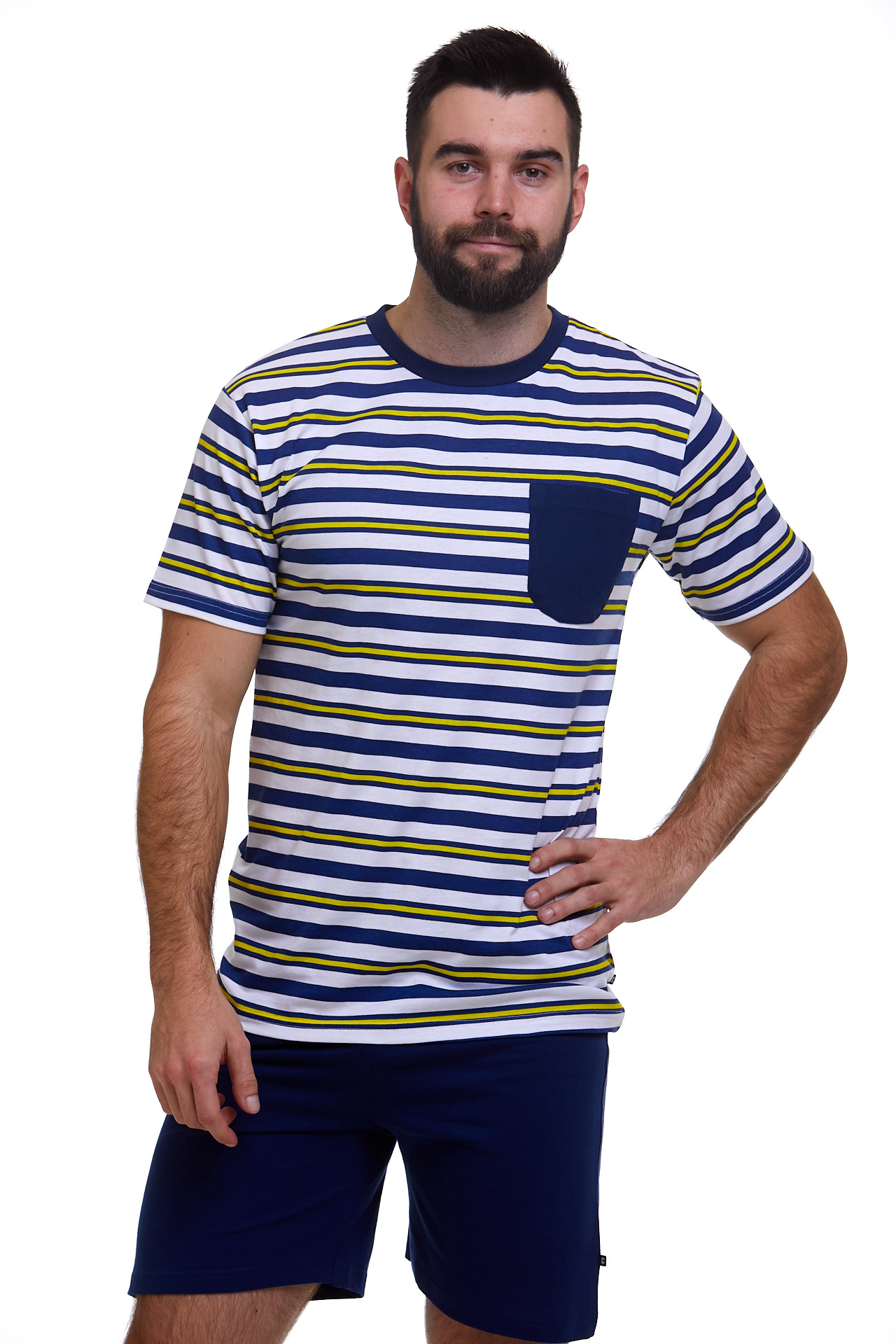 Pyžamo pro muže 1P1080