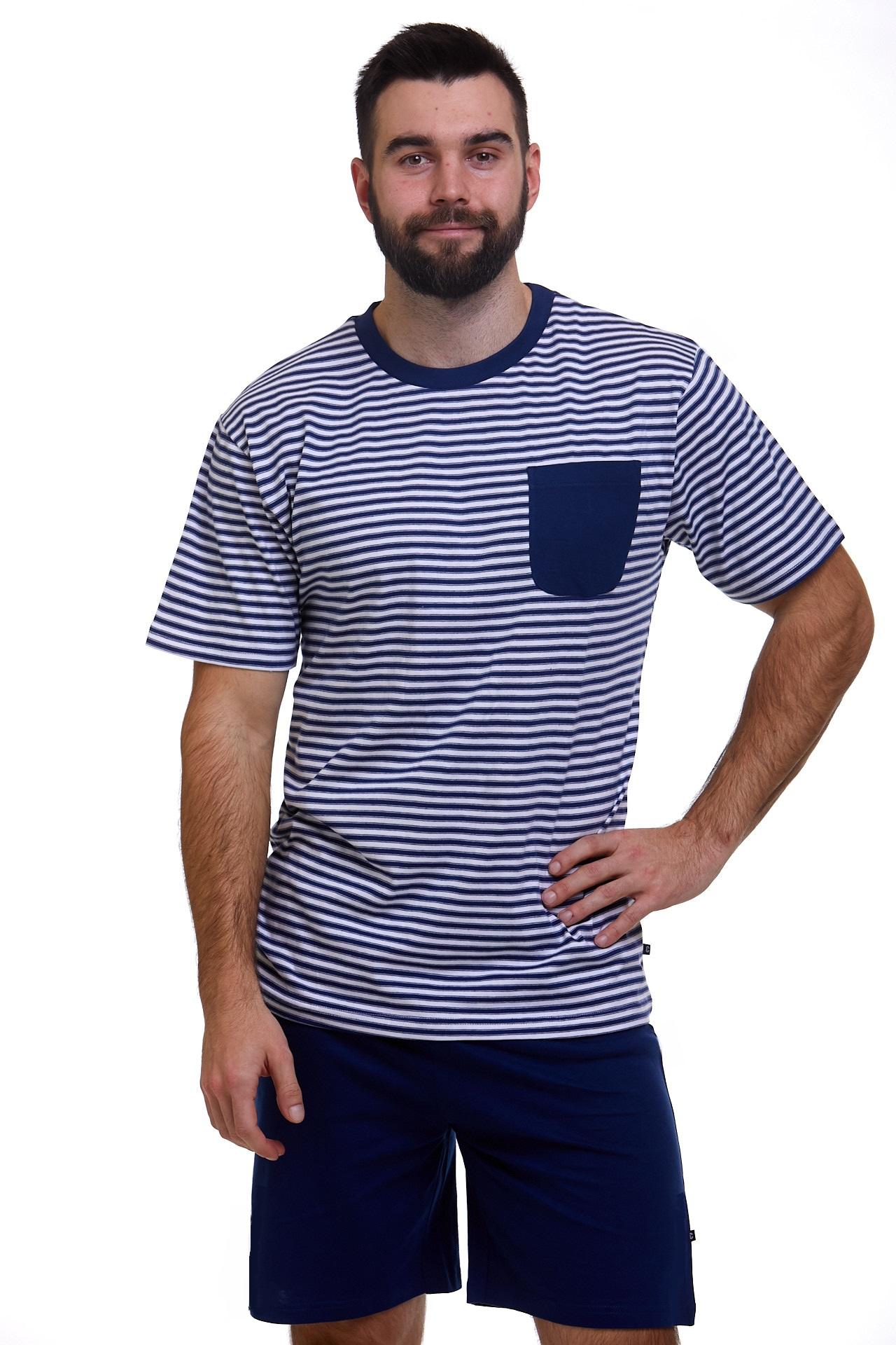 Pyžamo pro muže 1P1079