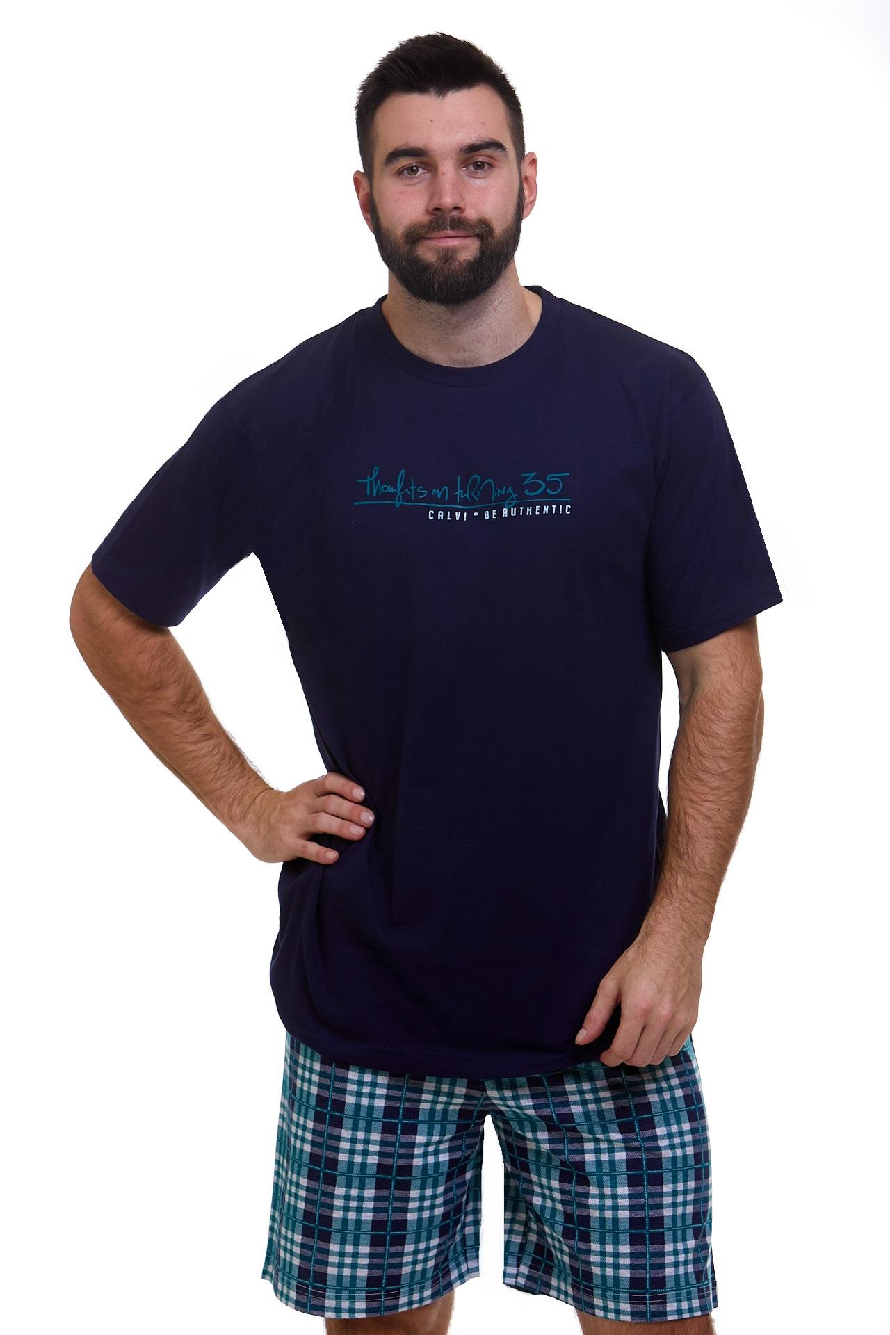 Pyžamo pro muže 1P1076