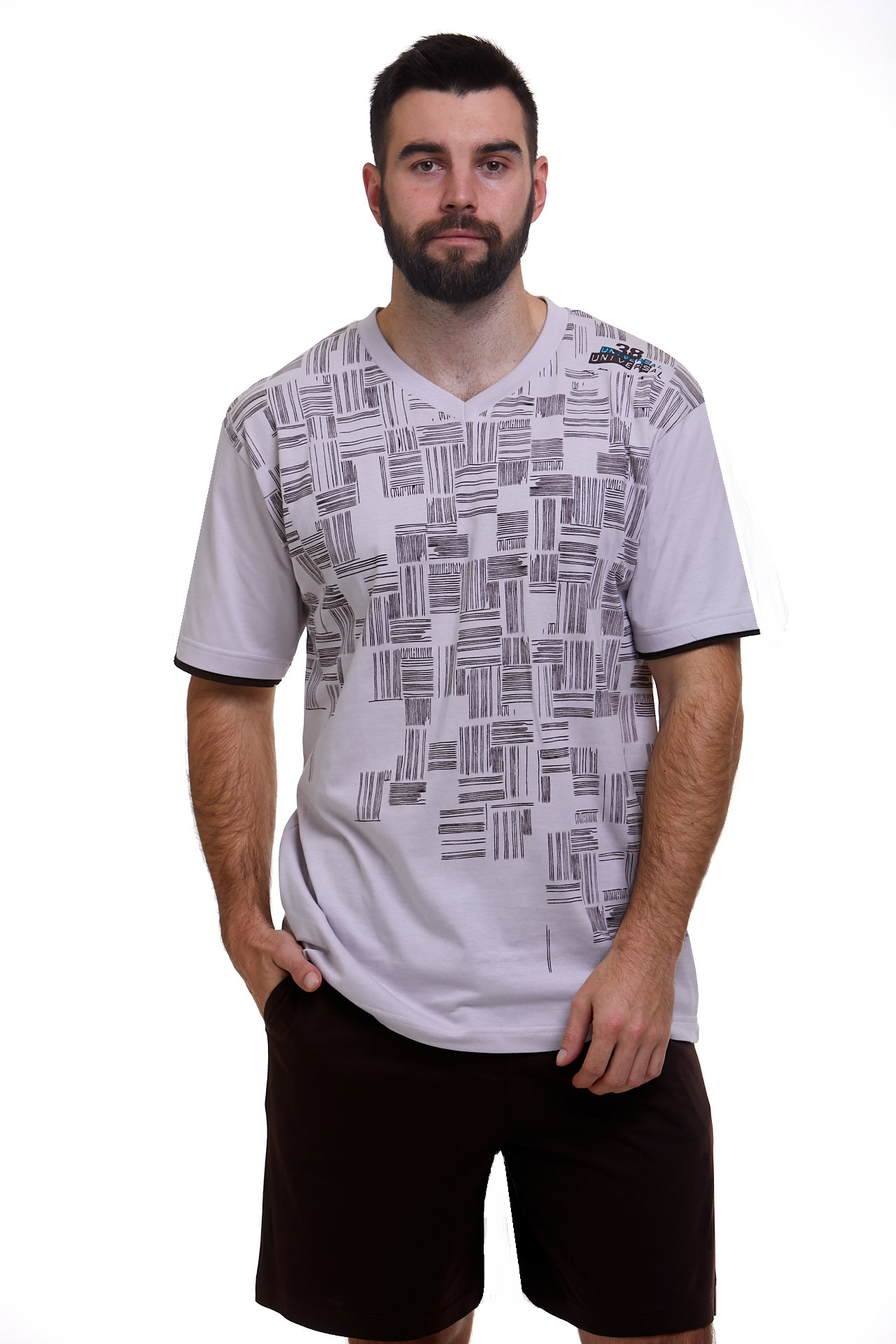 Pyžamo pro muže 1P1061
