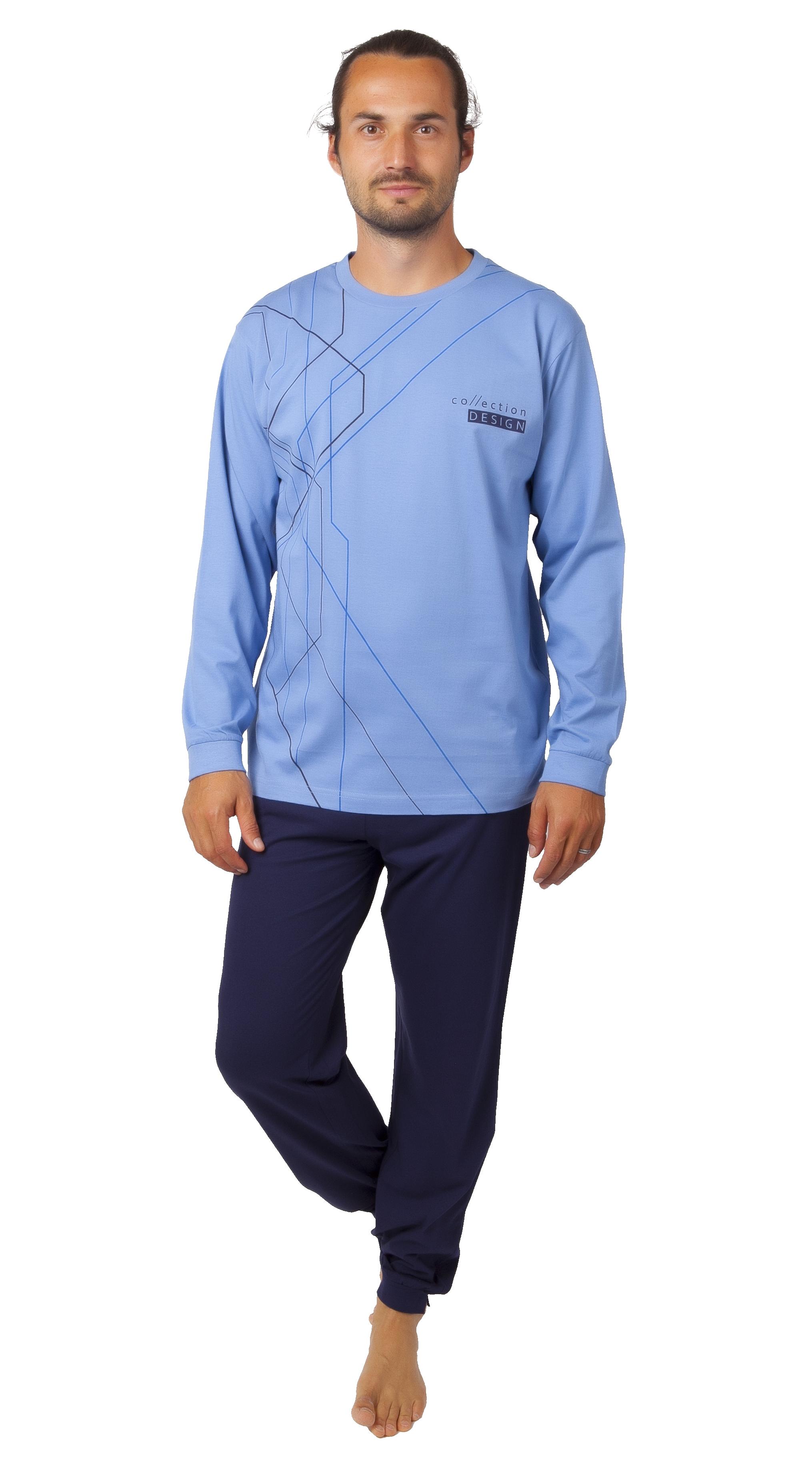 Pyžamo pro muže 1P1095