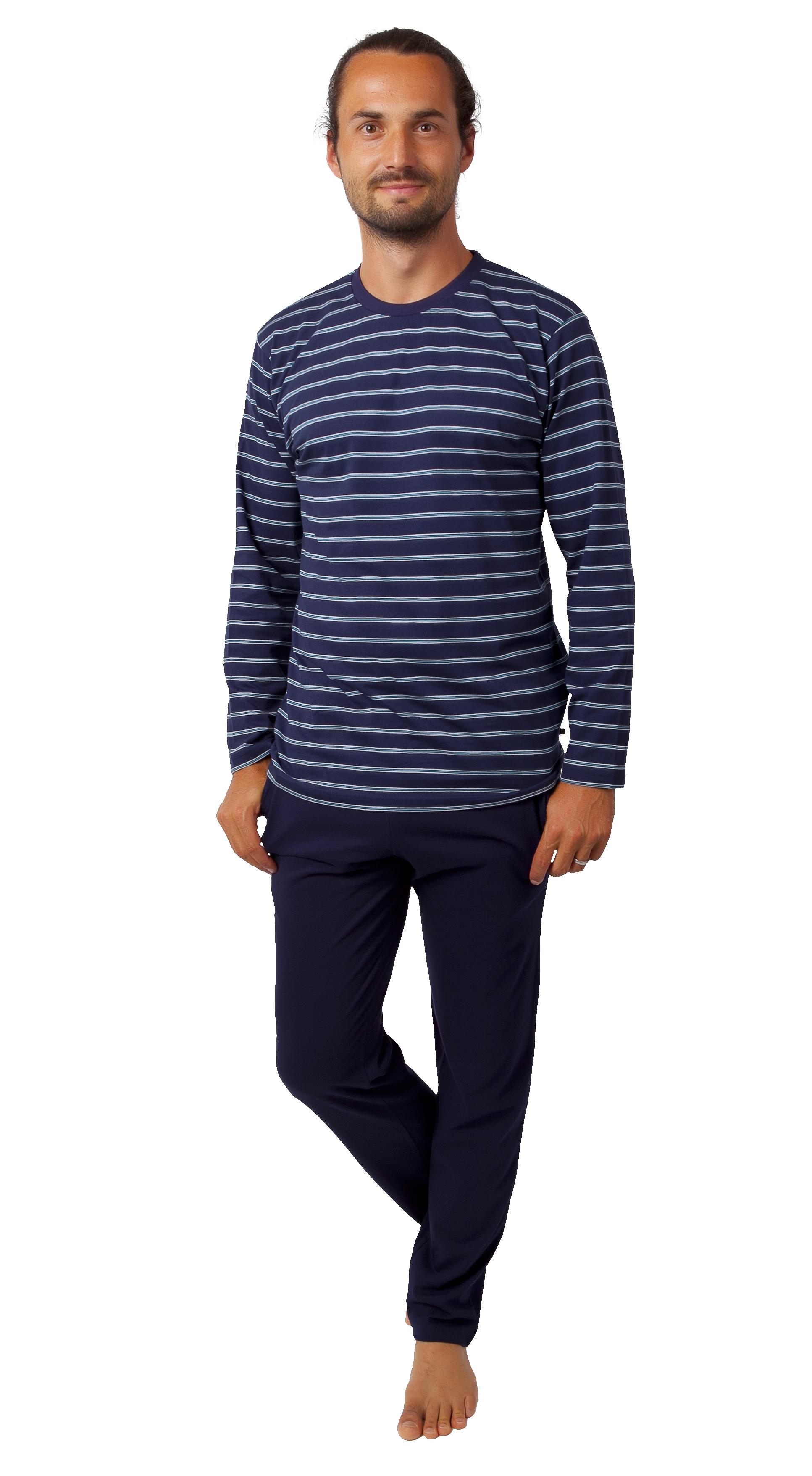 Pyžamo pro muže 1P1092