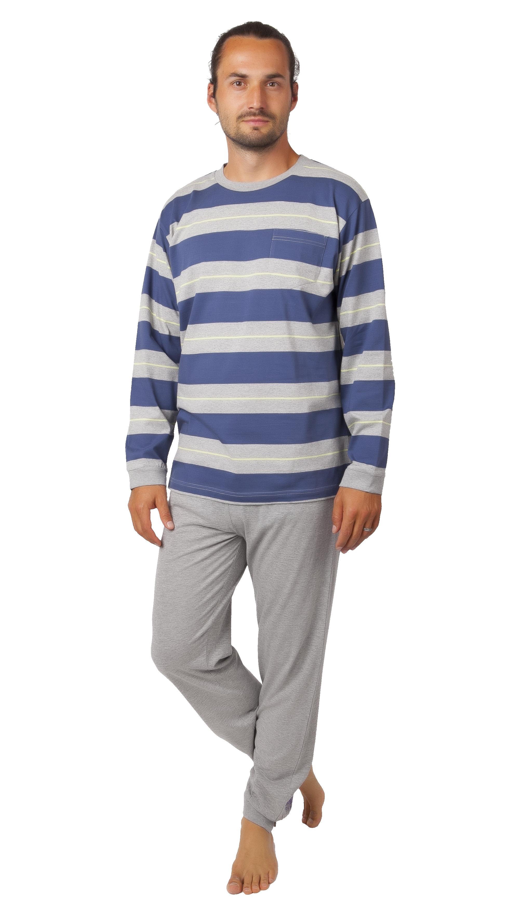 Pyžamo pro muže 1P1070