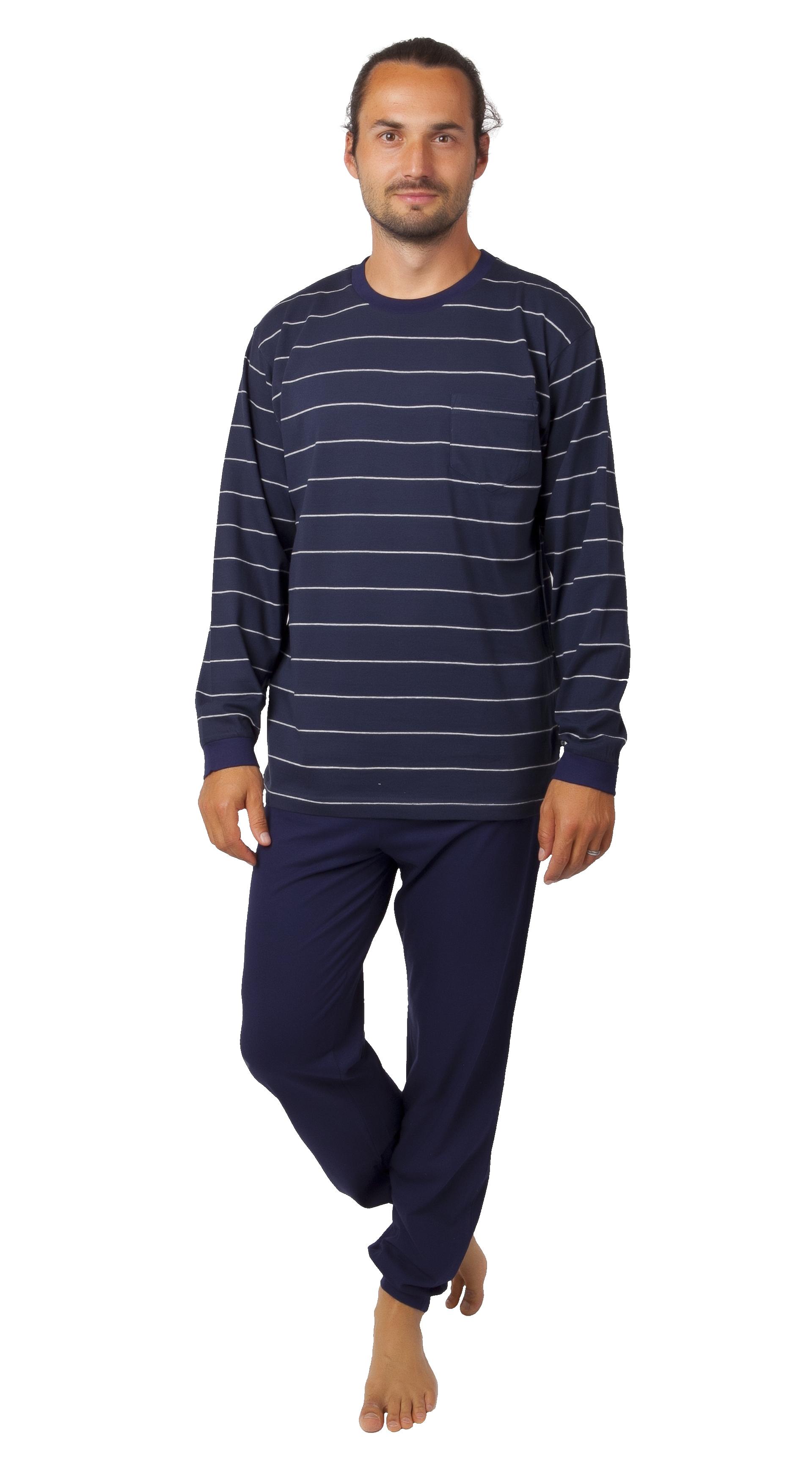 Pyžamo pro muže 1P1069