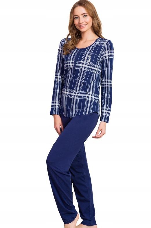 Dámské pyžamo comfort beautiful 1B1084