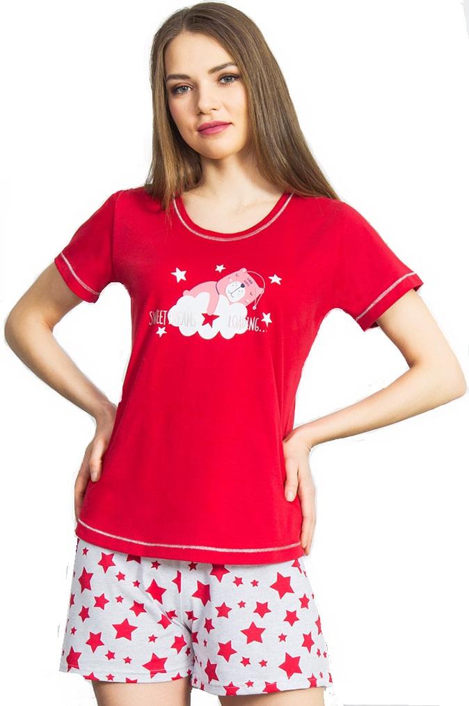 Dámské pyžamo 1B1062