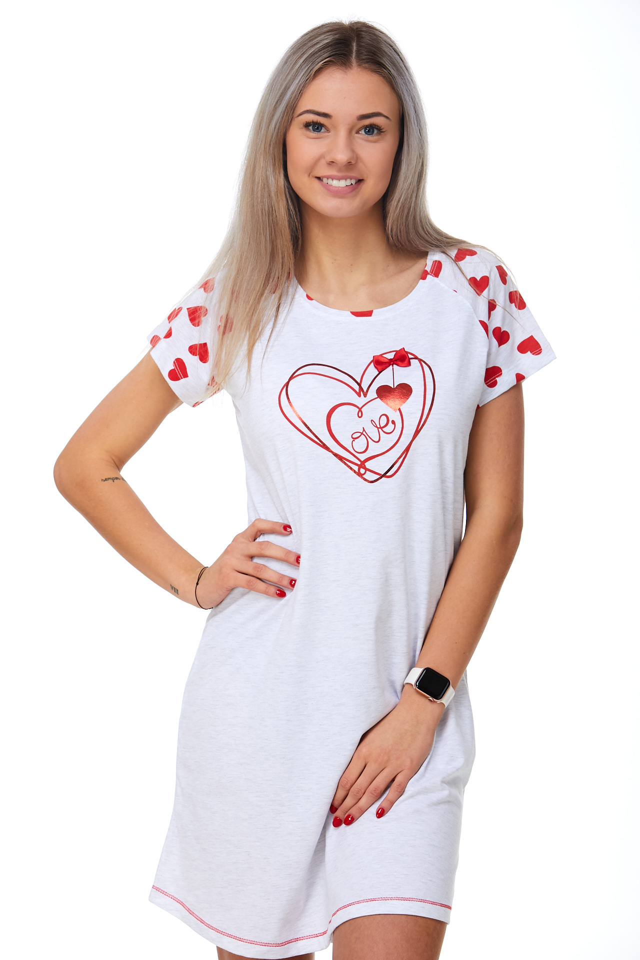 Dámská košilka  1C2367
