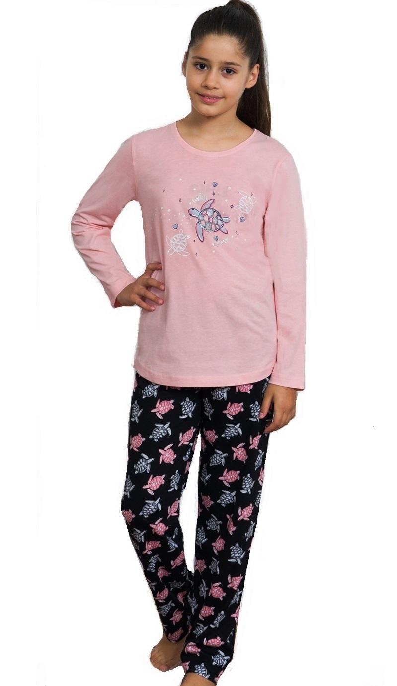 Pyžamo pro holky Želvičky 1F0578