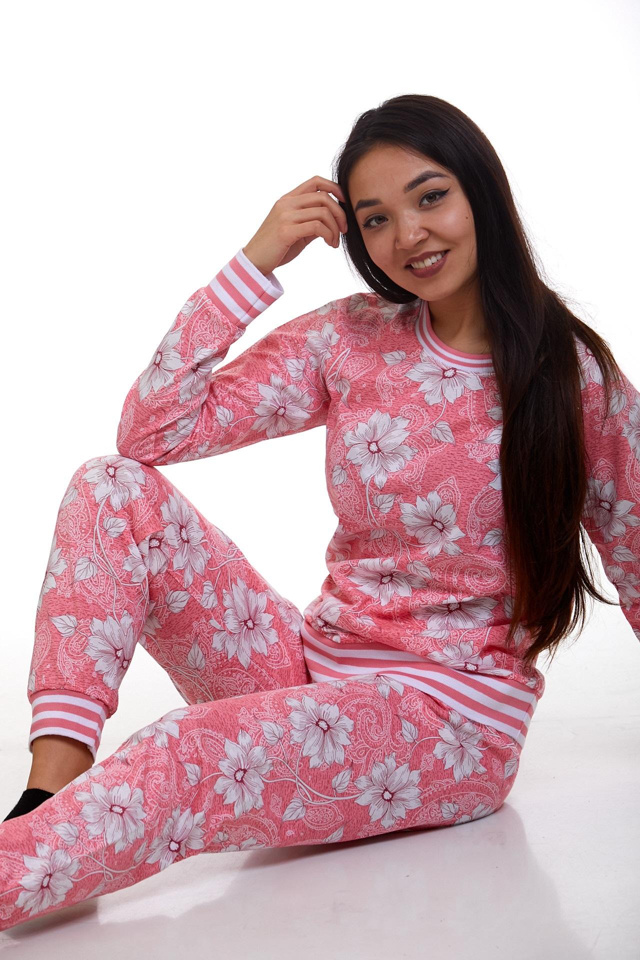 Dámské pyžamo comfort beautiful 1B1095