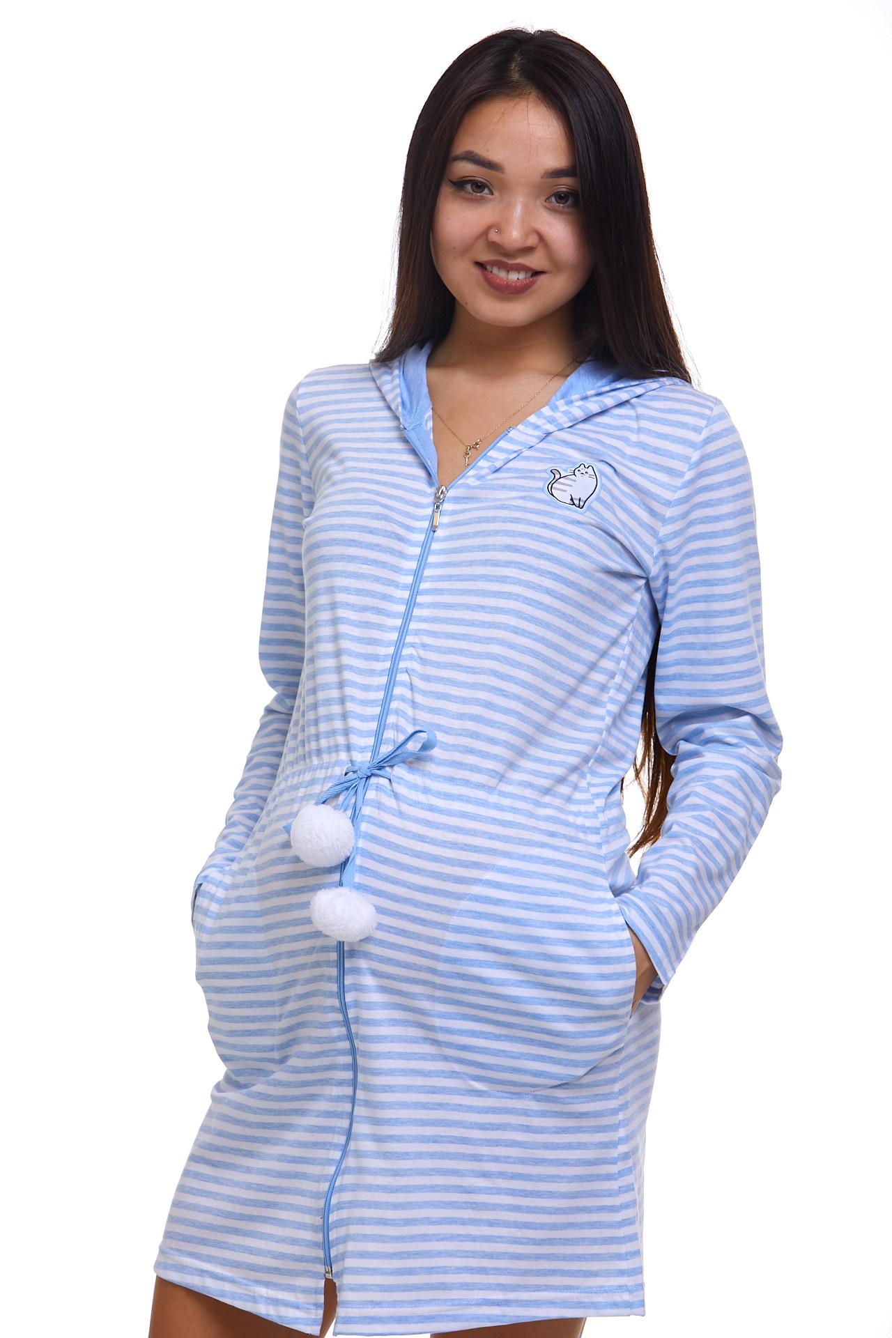 Těhotenský župan na kojení 1G0325
