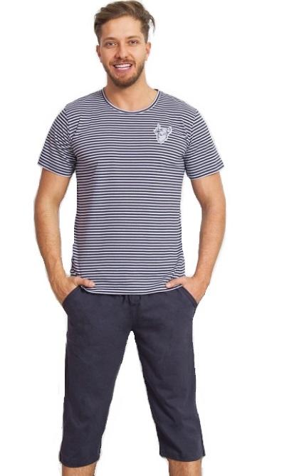 Pánské pyžamo  1P1099