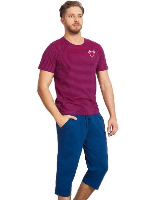 Pánské pyžamo  1P1104