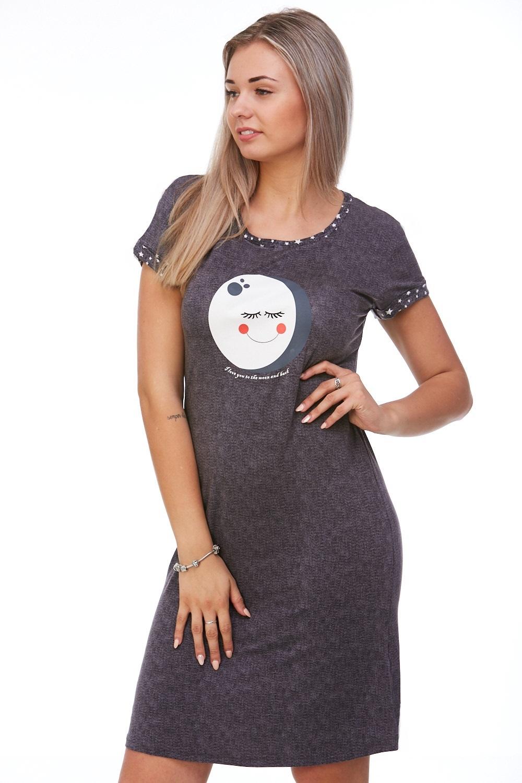 Noční košilka jemná 1D0838