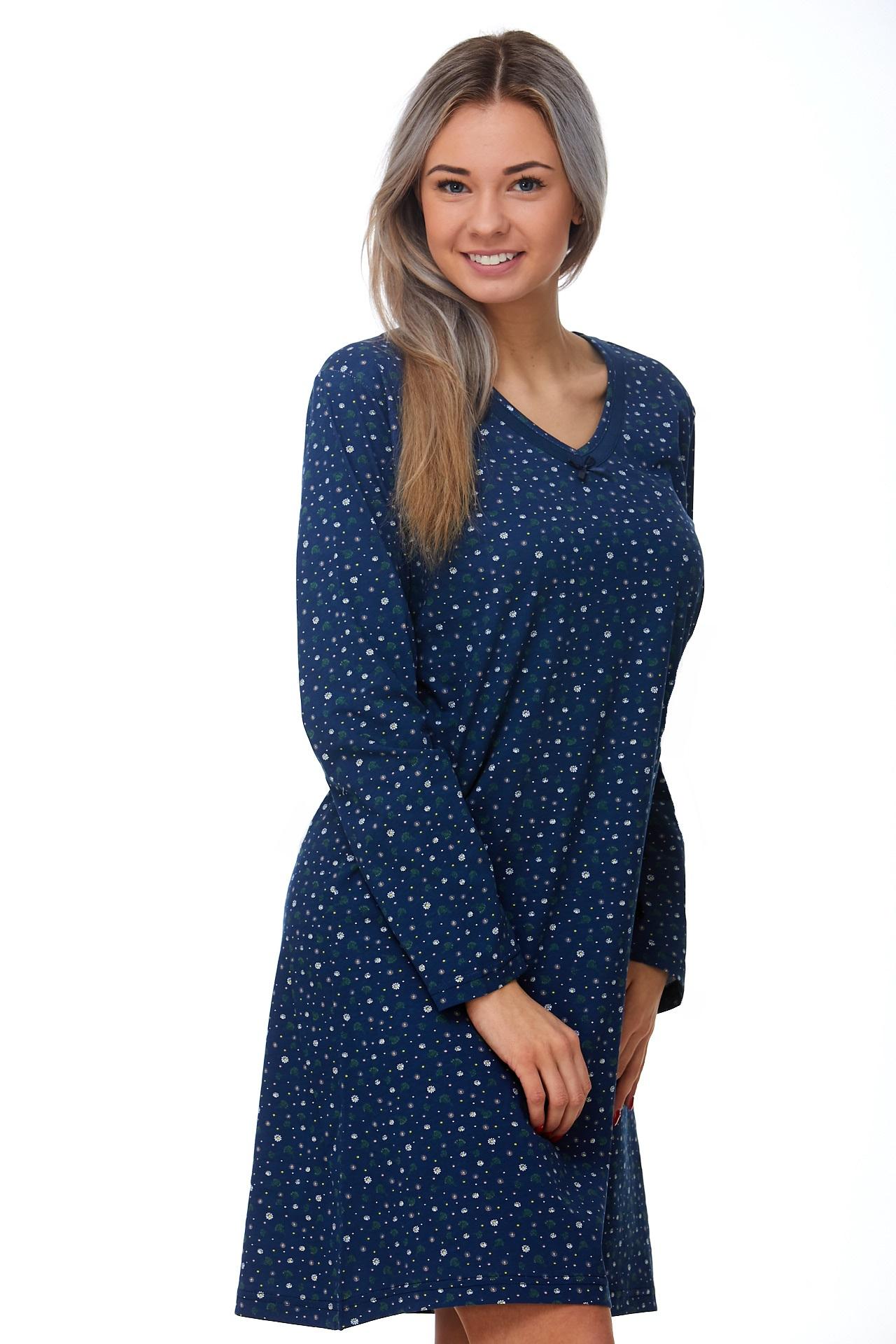 Noční košilka dámská 1D0855