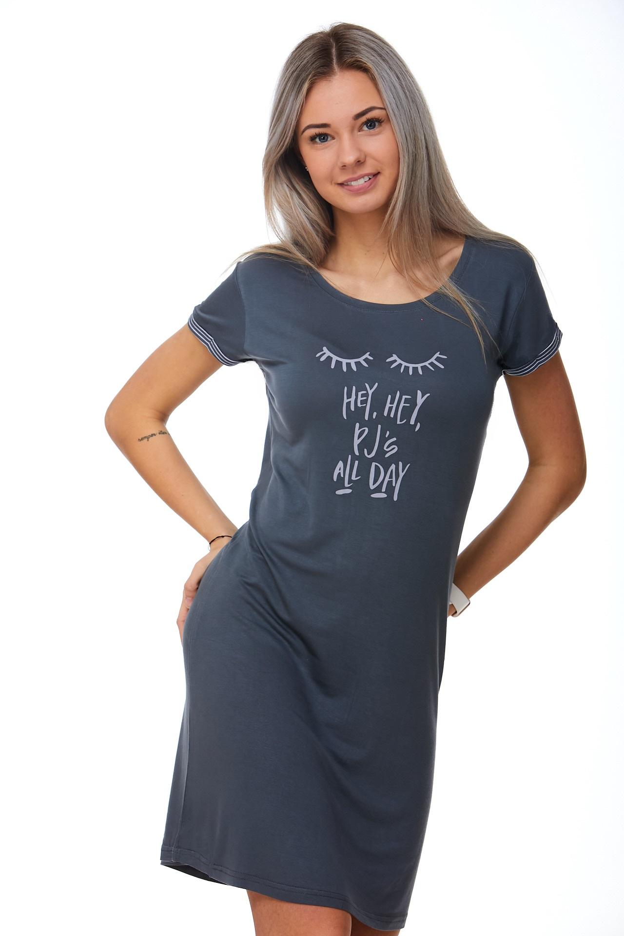 Noční košilka jemná 1D0845