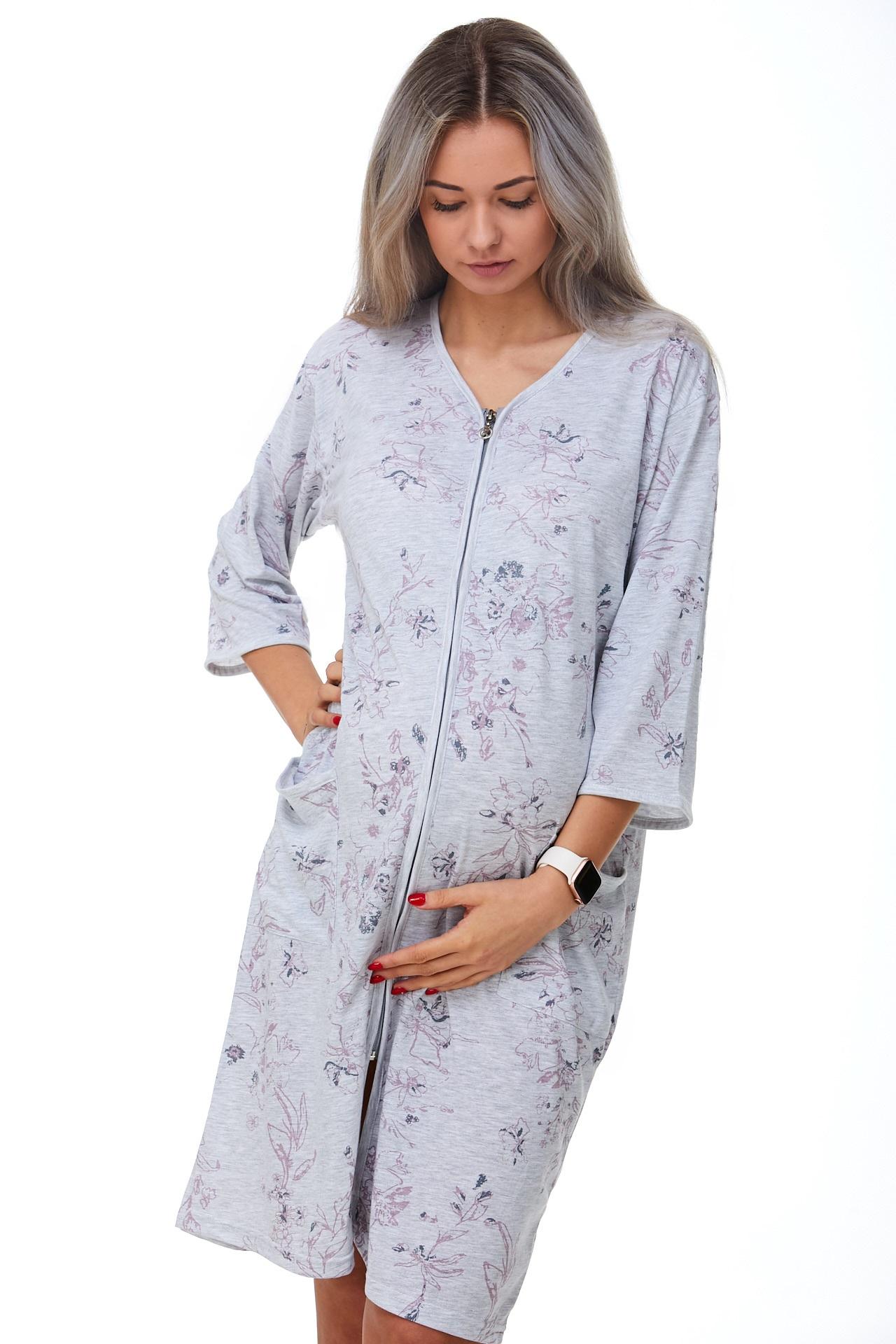 Župan nebo košilka těhotenská i kojící 1G0331