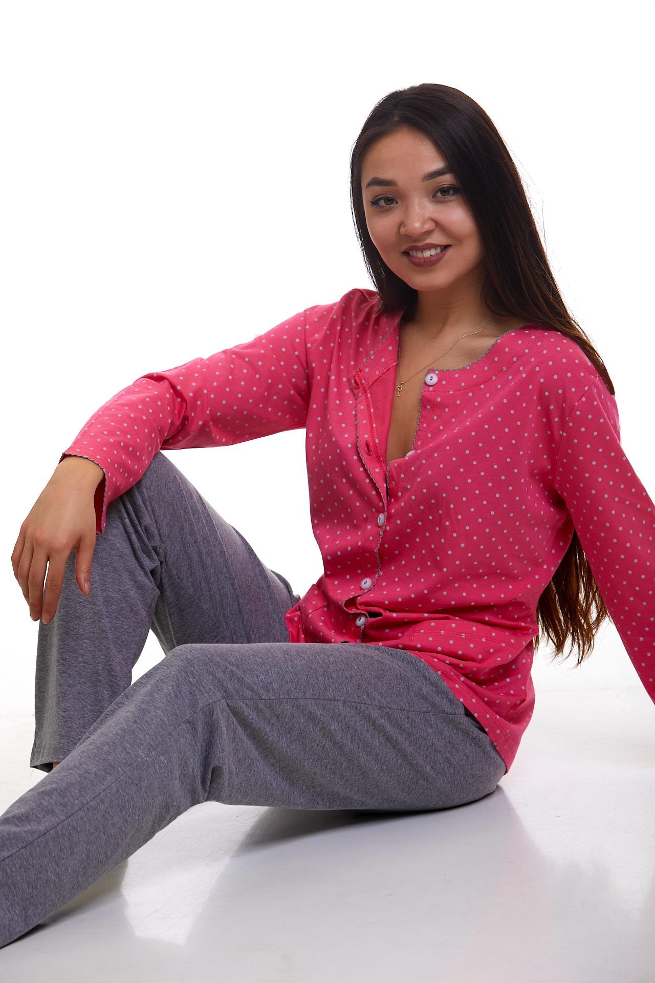 Dámské pyžamo 1B1169