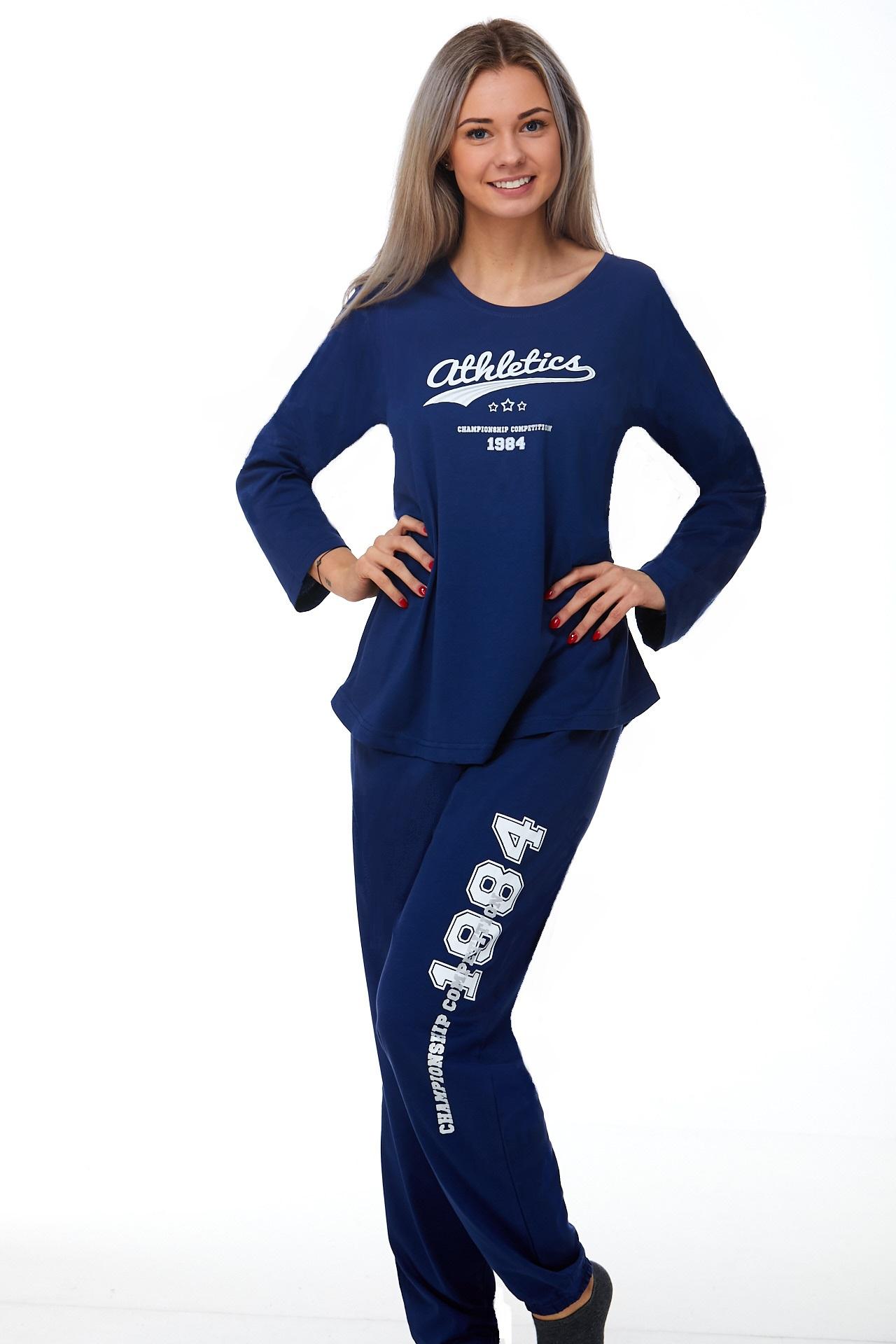 Pyžamo comfort beautiful pro ženy či dívky 1B1122