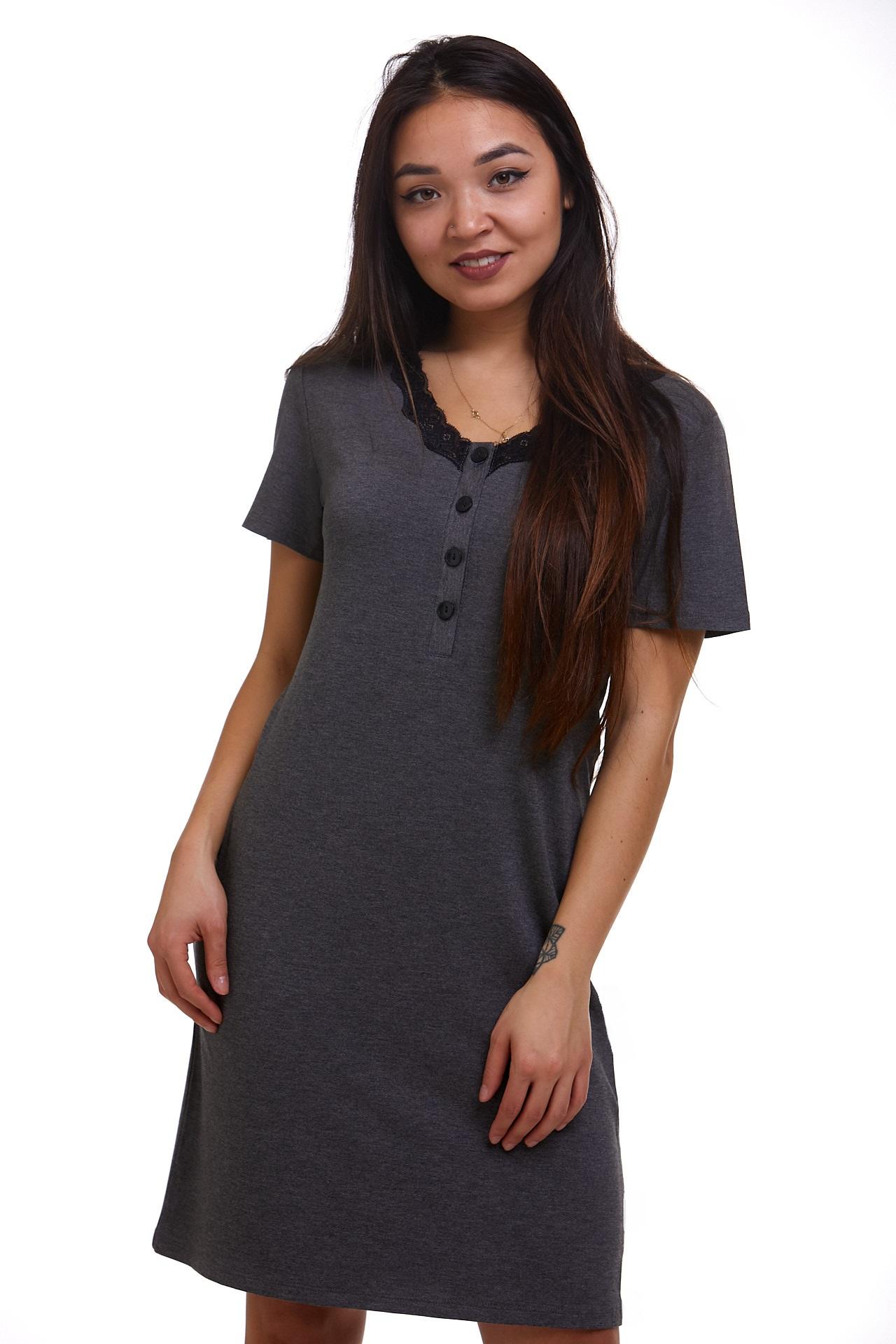 Noční košilka luxusní 1C2414