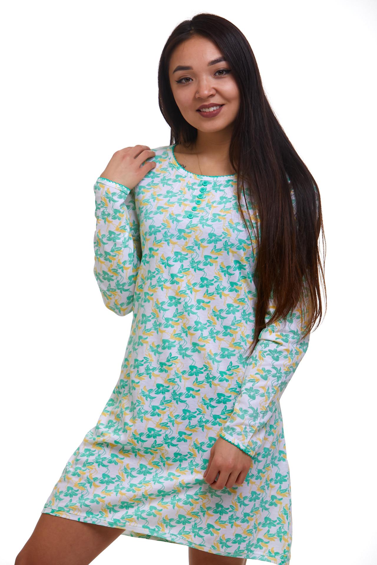Noční košilka pro ženy 1C2431