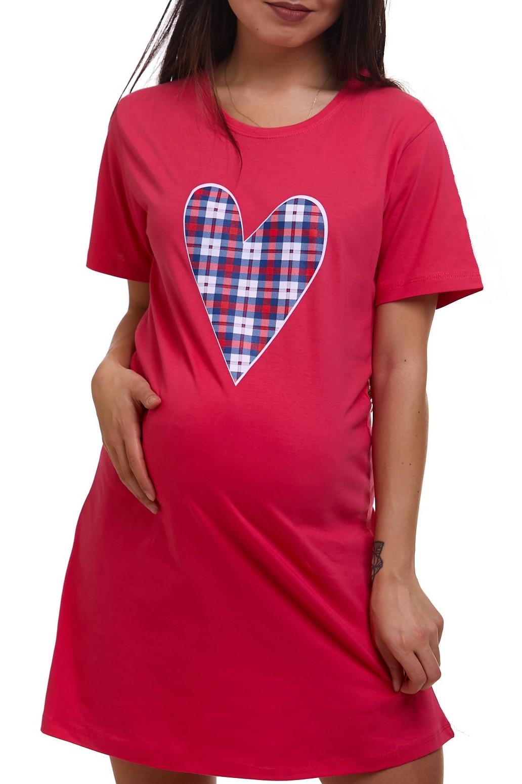 Košilka pro těhotné 1C2418