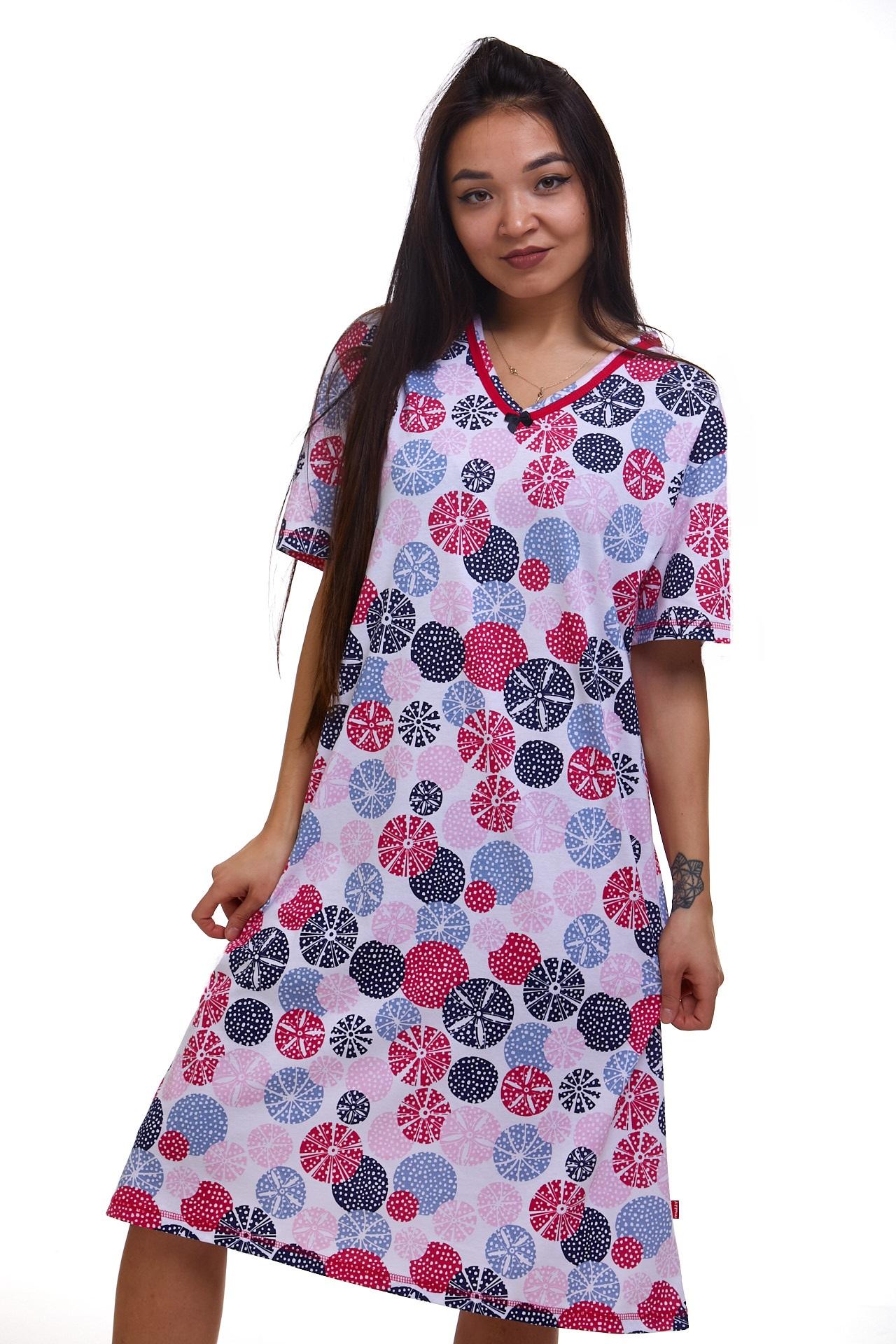 Noční košilka pro ženy 1C2417