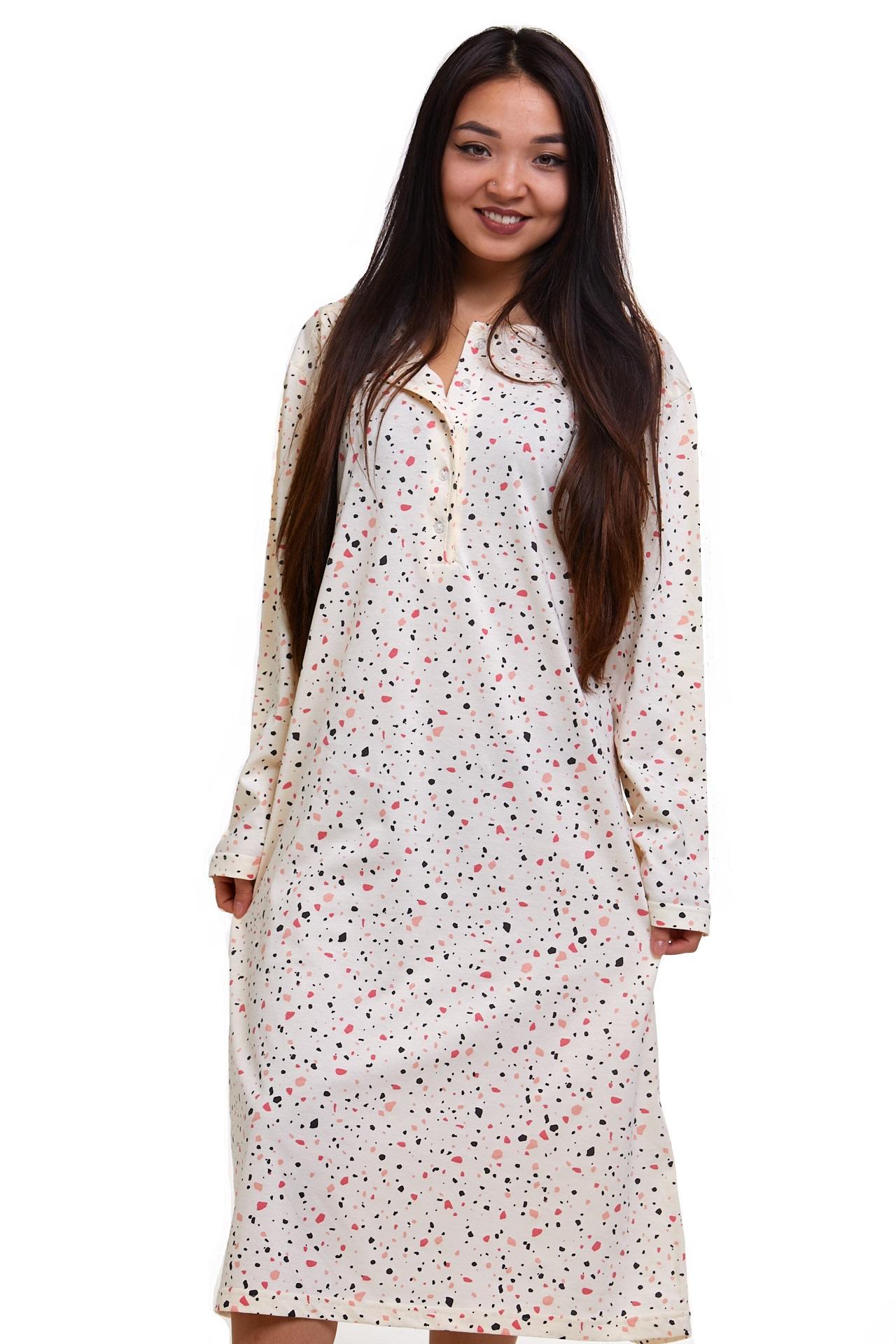 Noční košilka pro ženu 1C2451