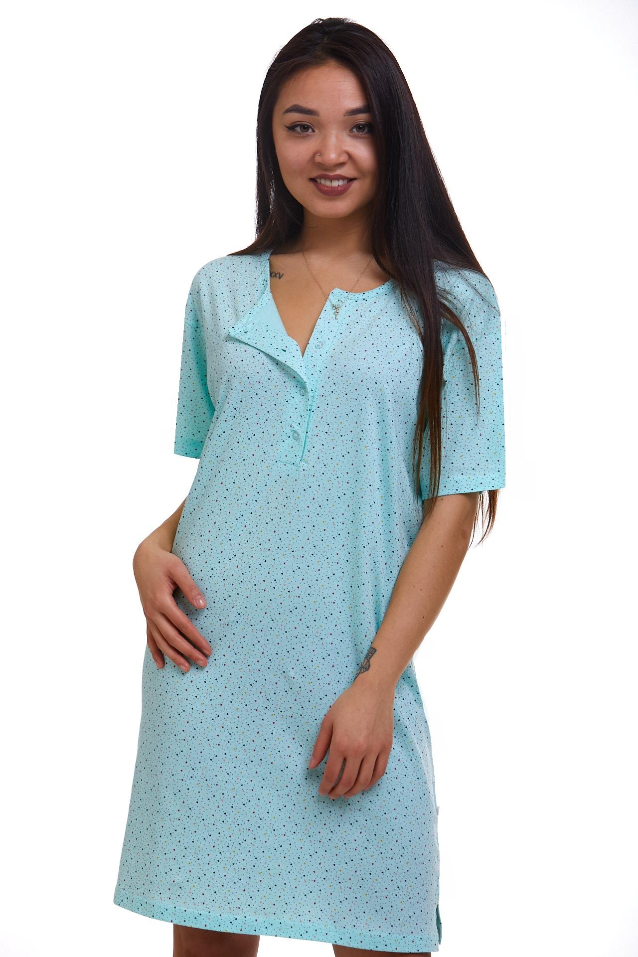 Noční košilka pro ženu 1C2455