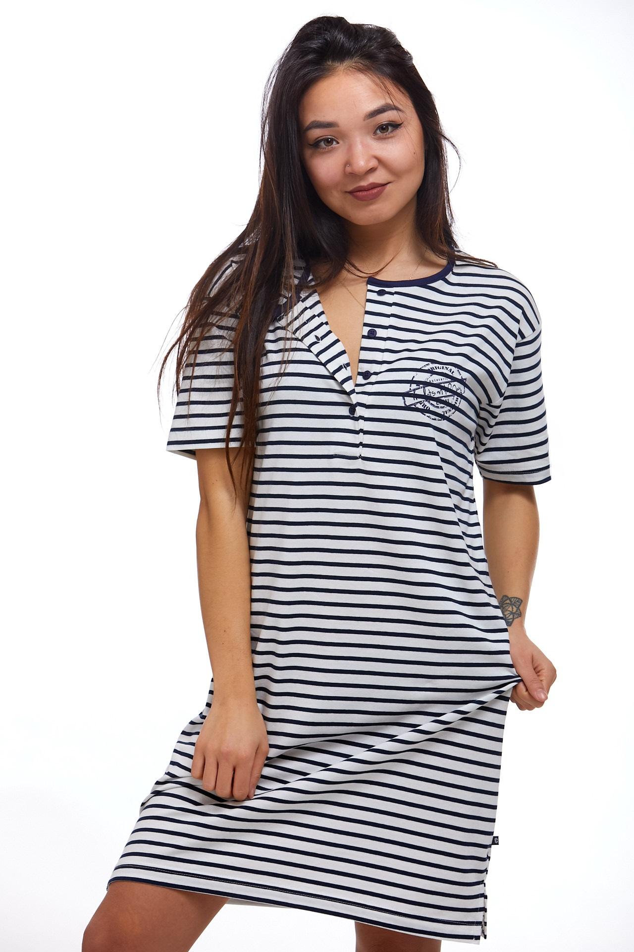 Noční košilka pro ženu 1C2441
