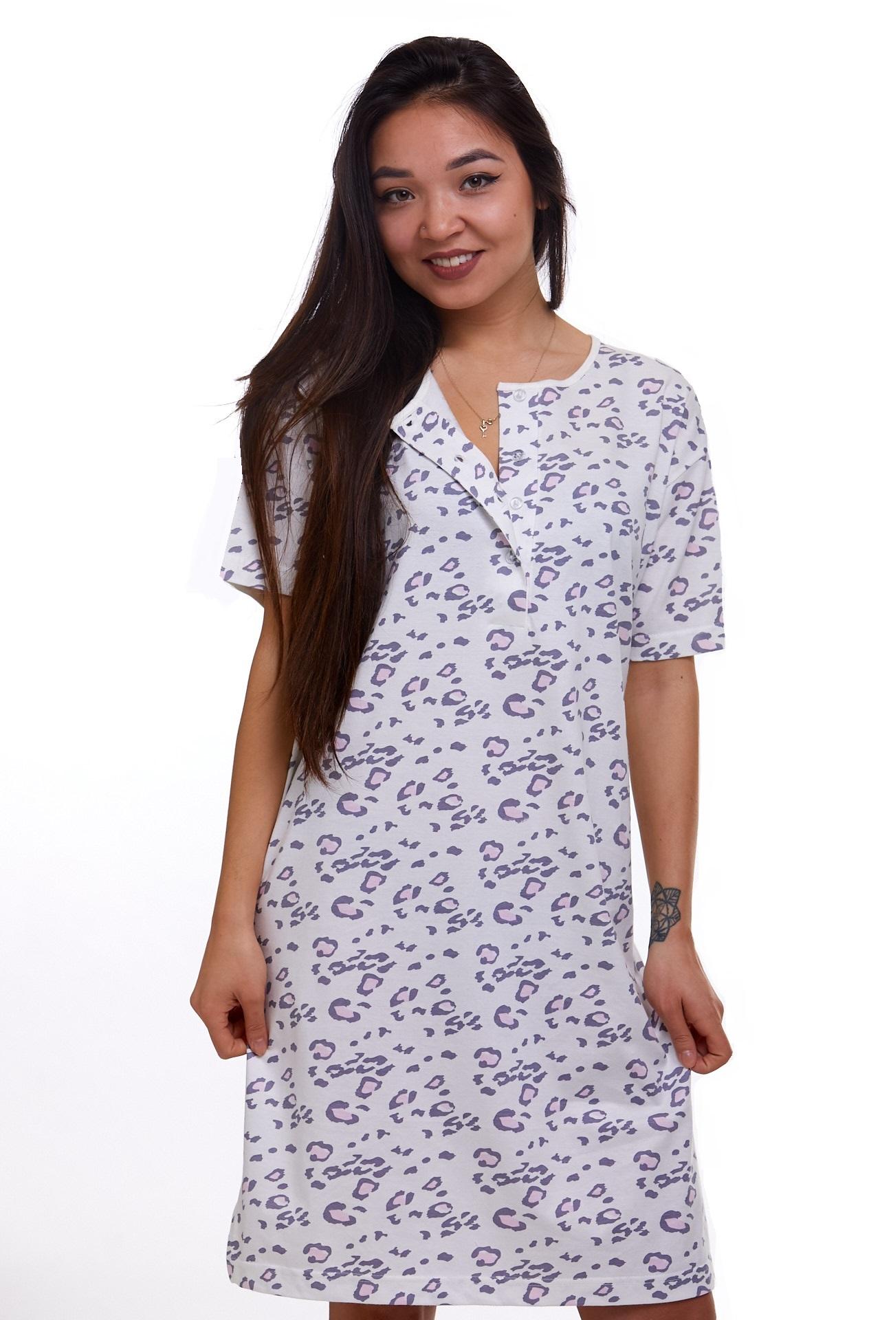 Noční košilka pro ženu 1C2439