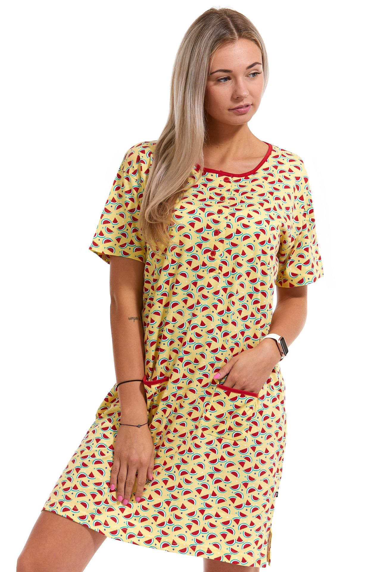 Noční košilka pro ženu 1C2438