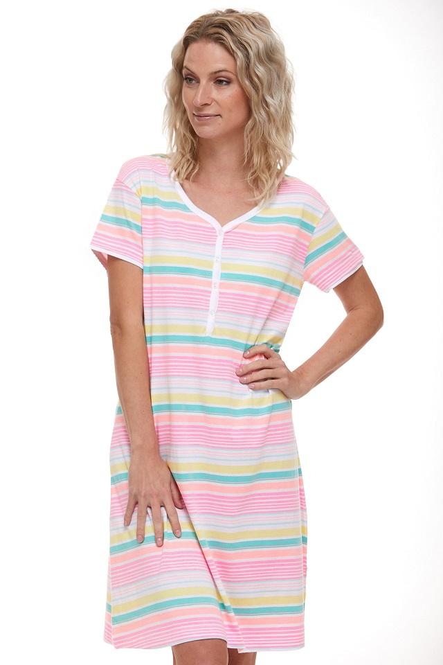 Noční košilka pro ženu 1C2436