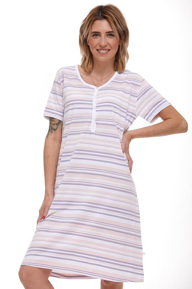Noční košilka pro ženu 1C2435