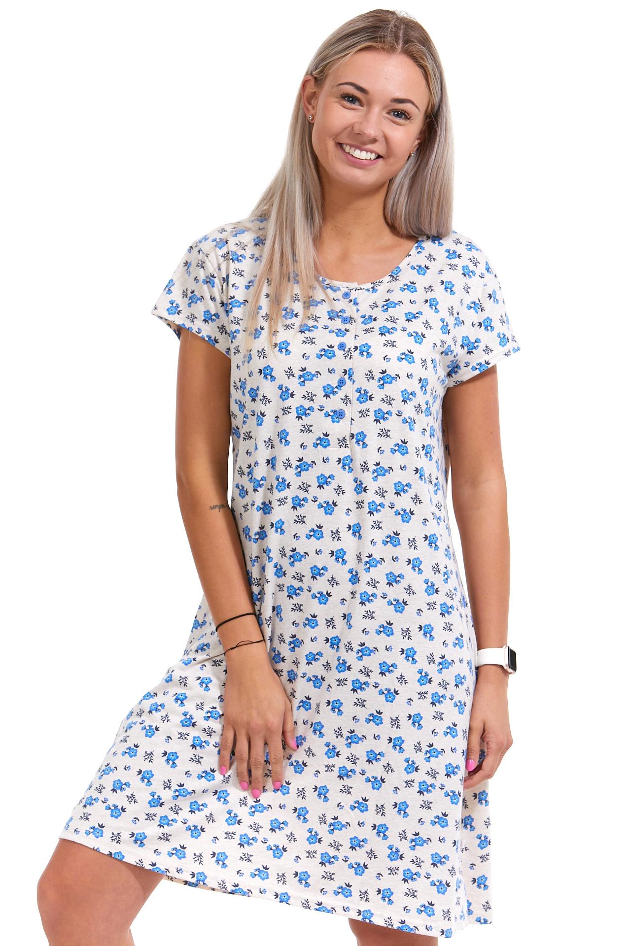 Noční košilka pro ženu Poměnky 1C2429